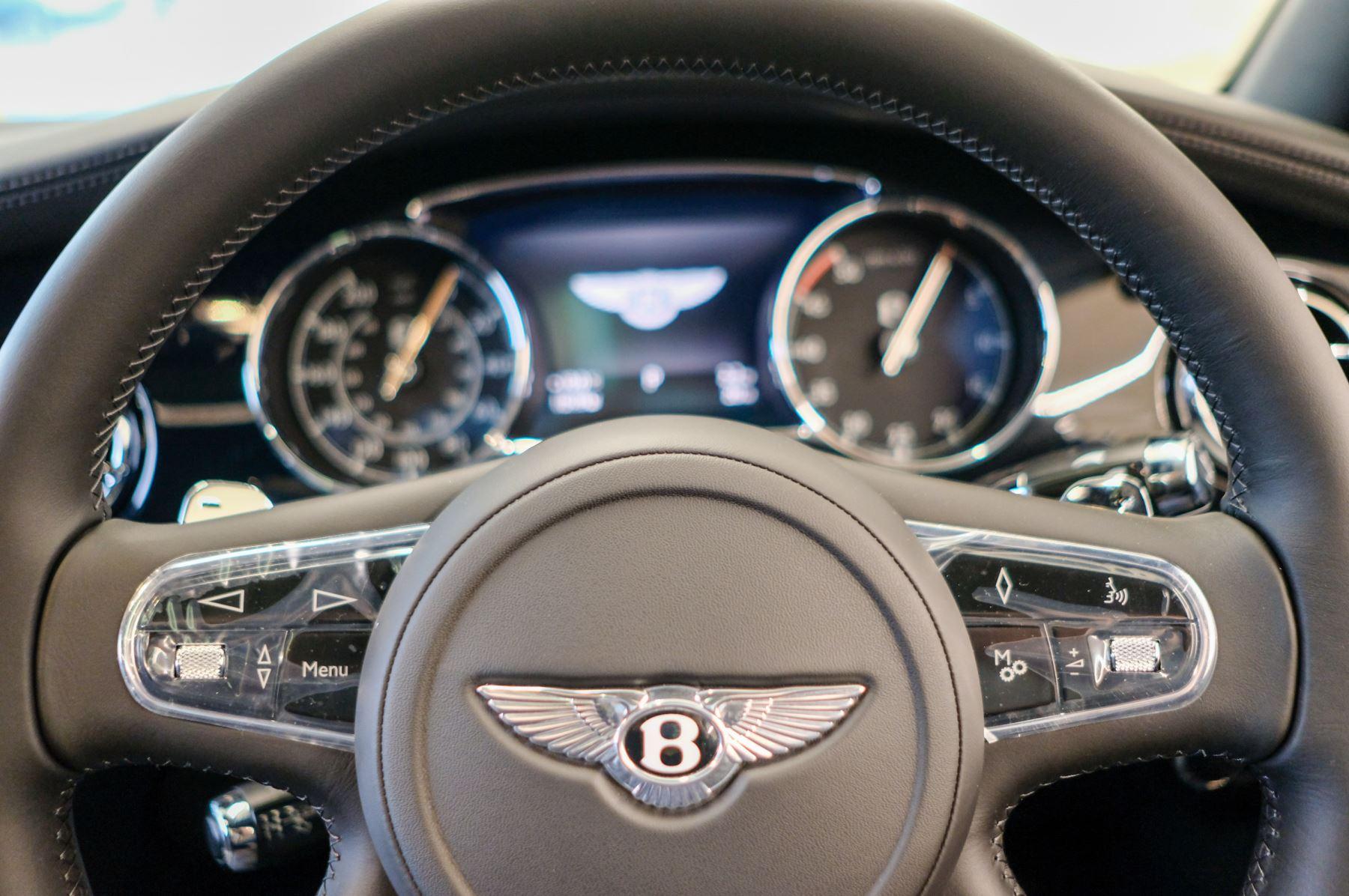 Bentley Mulsanne Mulsanne 6.75 Edition by Mulliner image 30