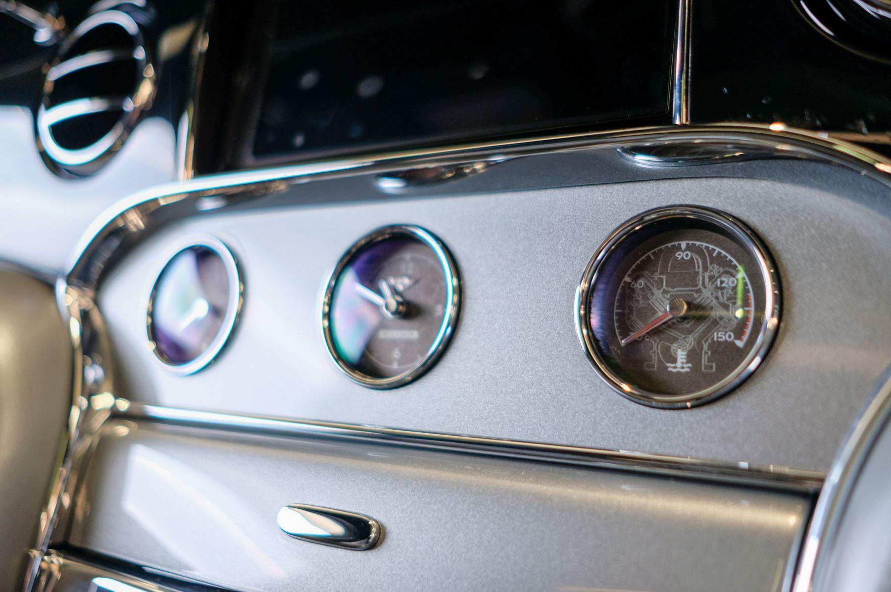 Bentley Mulsanne Mulsanne 6.75 Edition by Mulliner image 33