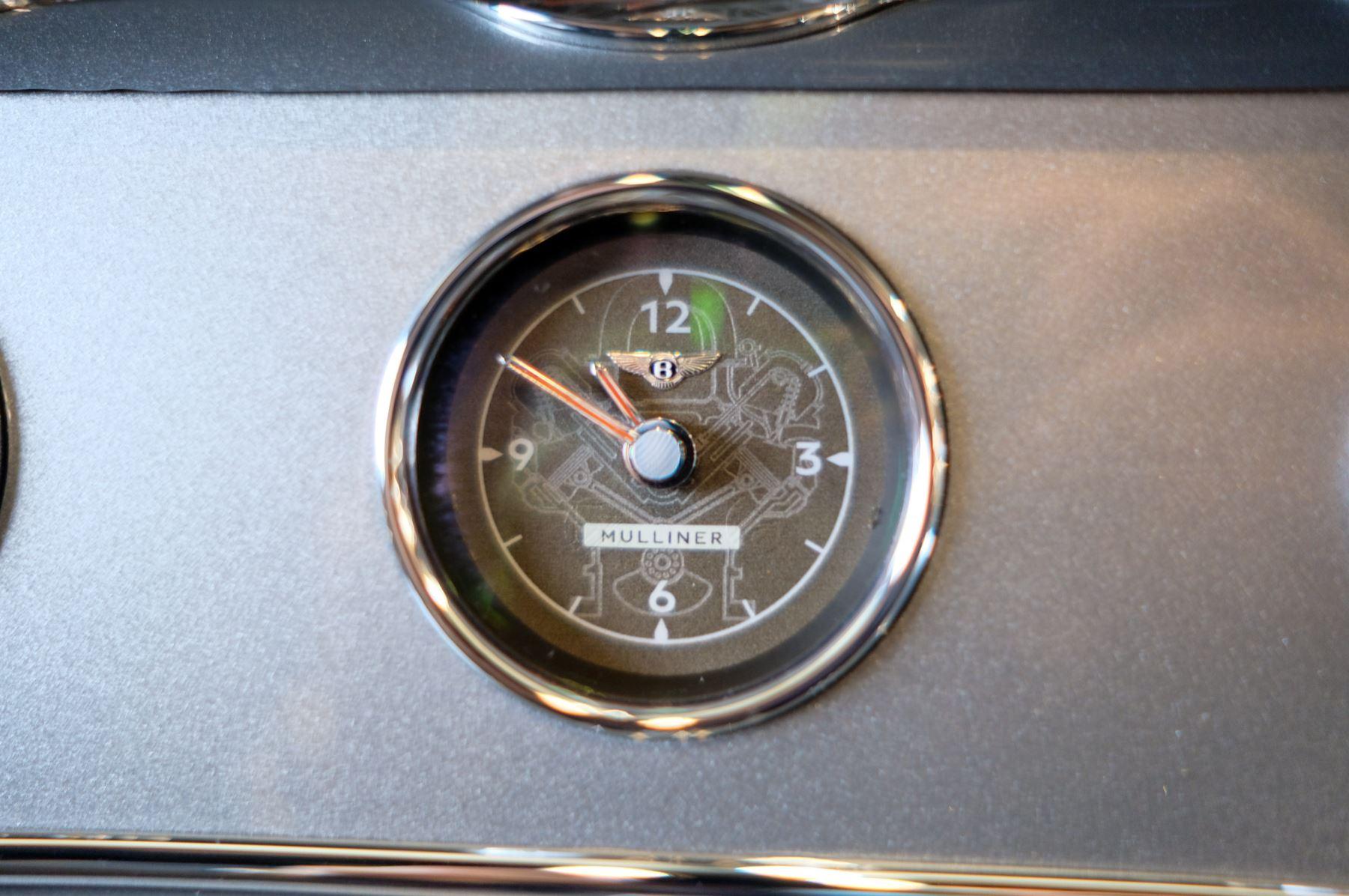 Bentley Mulsanne Mulsanne 6.75 Edition by Mulliner image 37