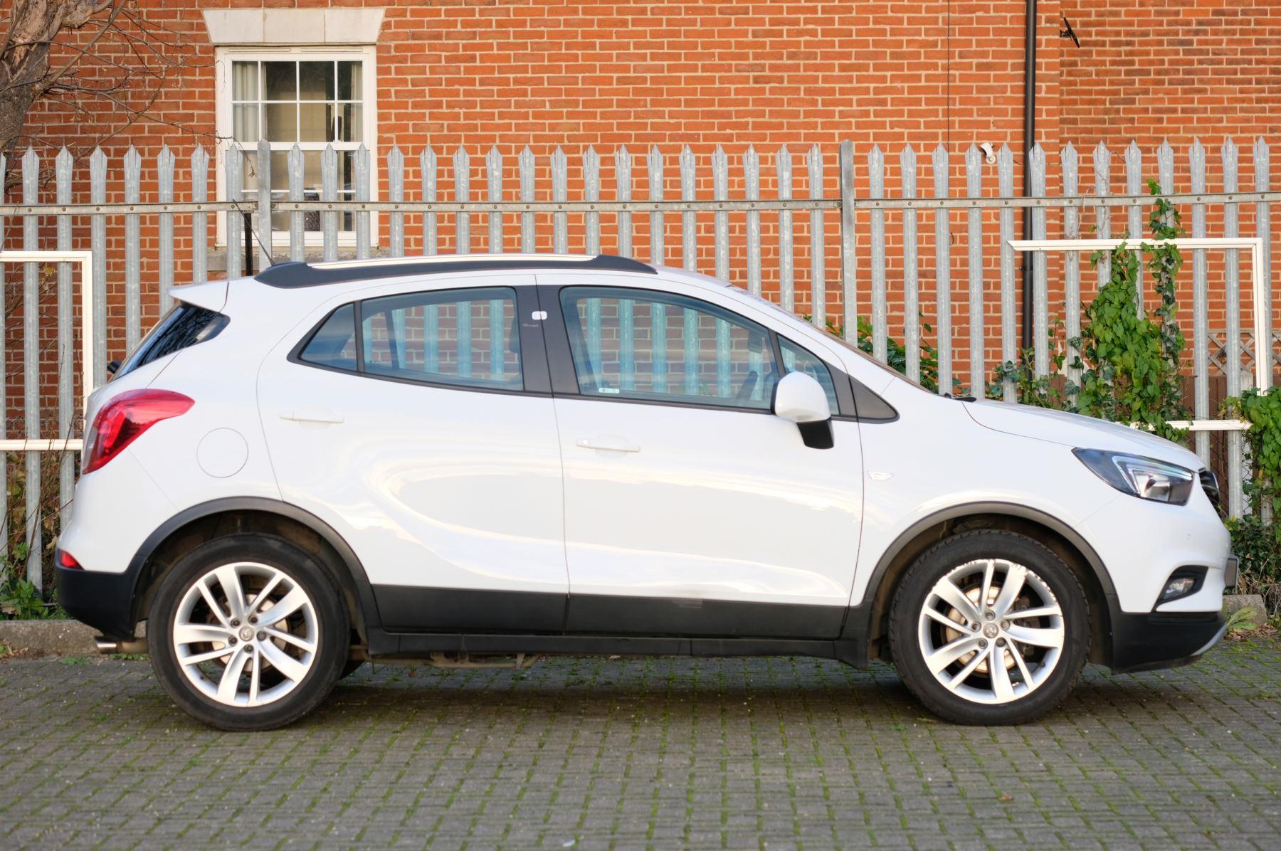 Vauxhall Mokka X 1.4T Active 5dr image 4