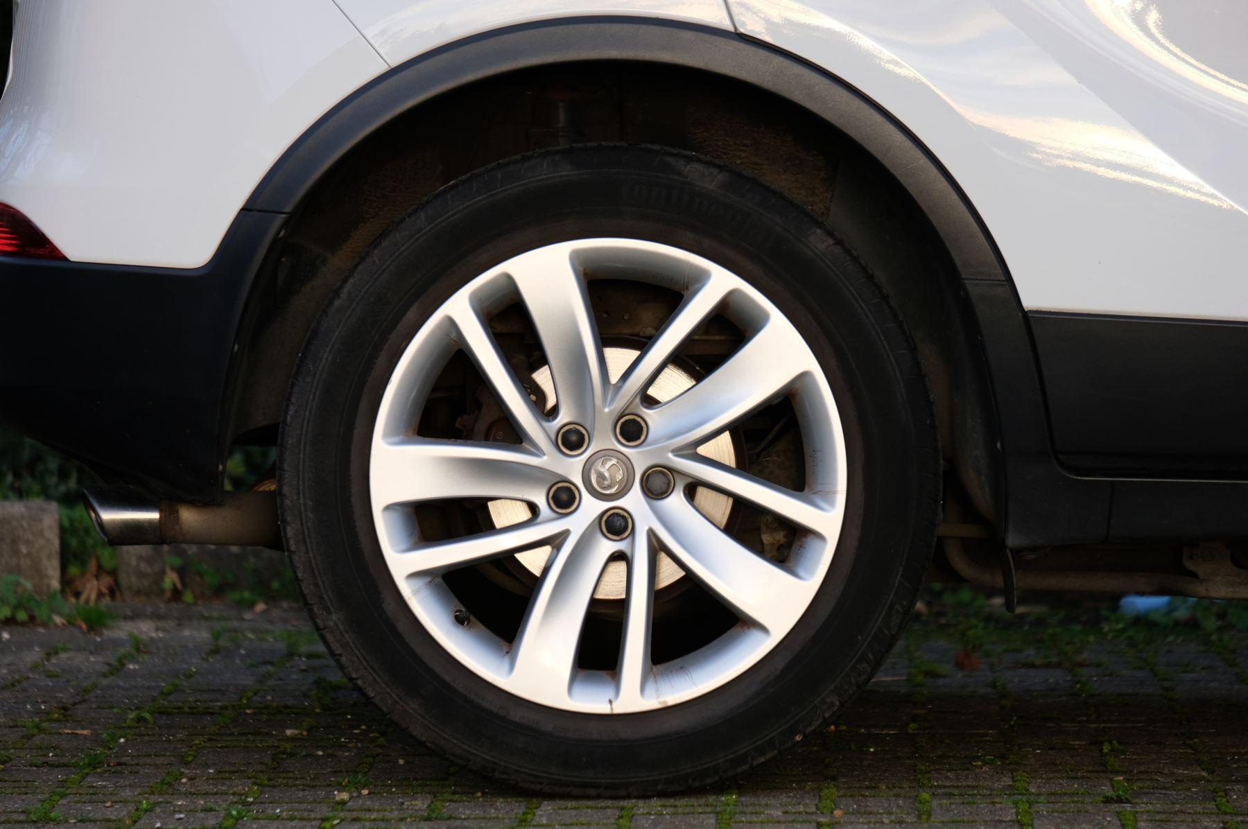 Vauxhall Mokka X 1.4T Active 5dr image 5