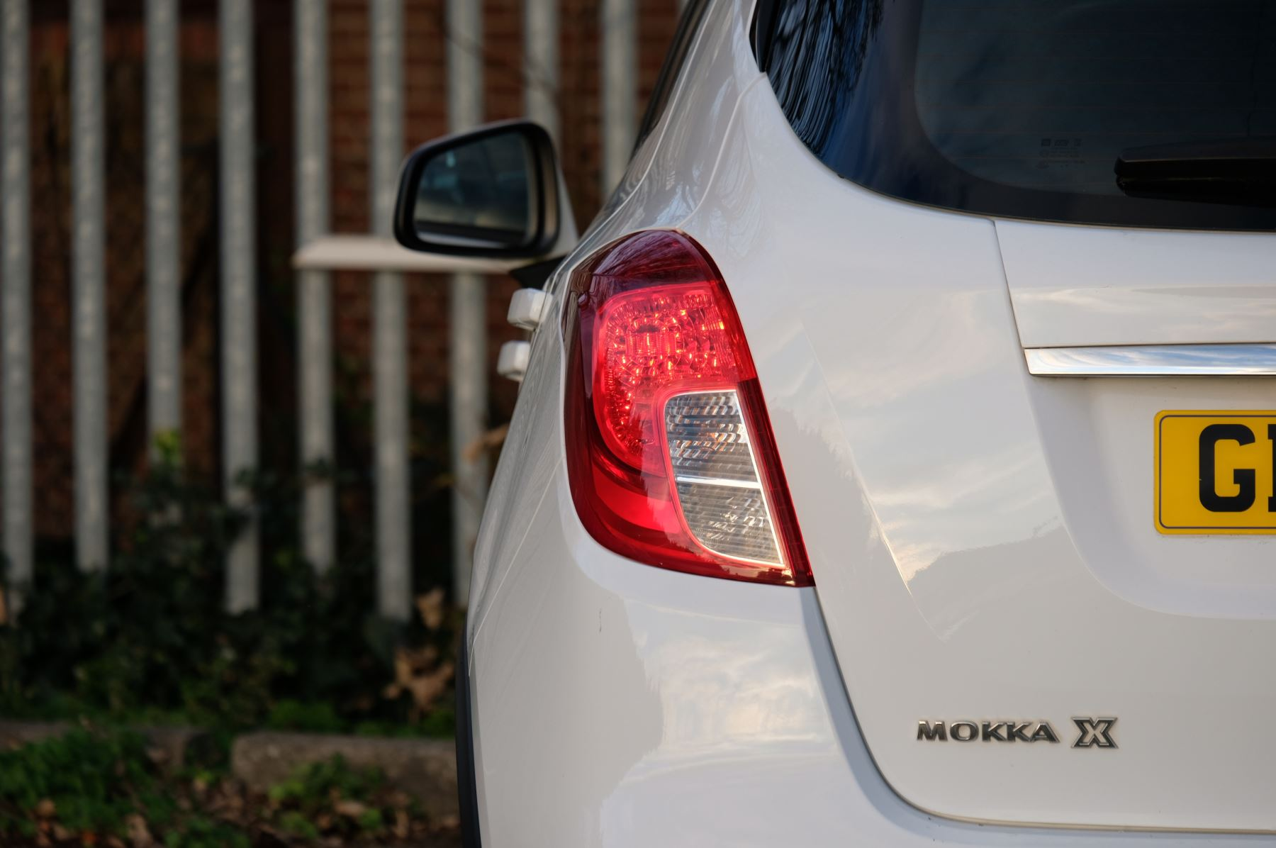Vauxhall Mokka X 1.4T Active 5dr image 7