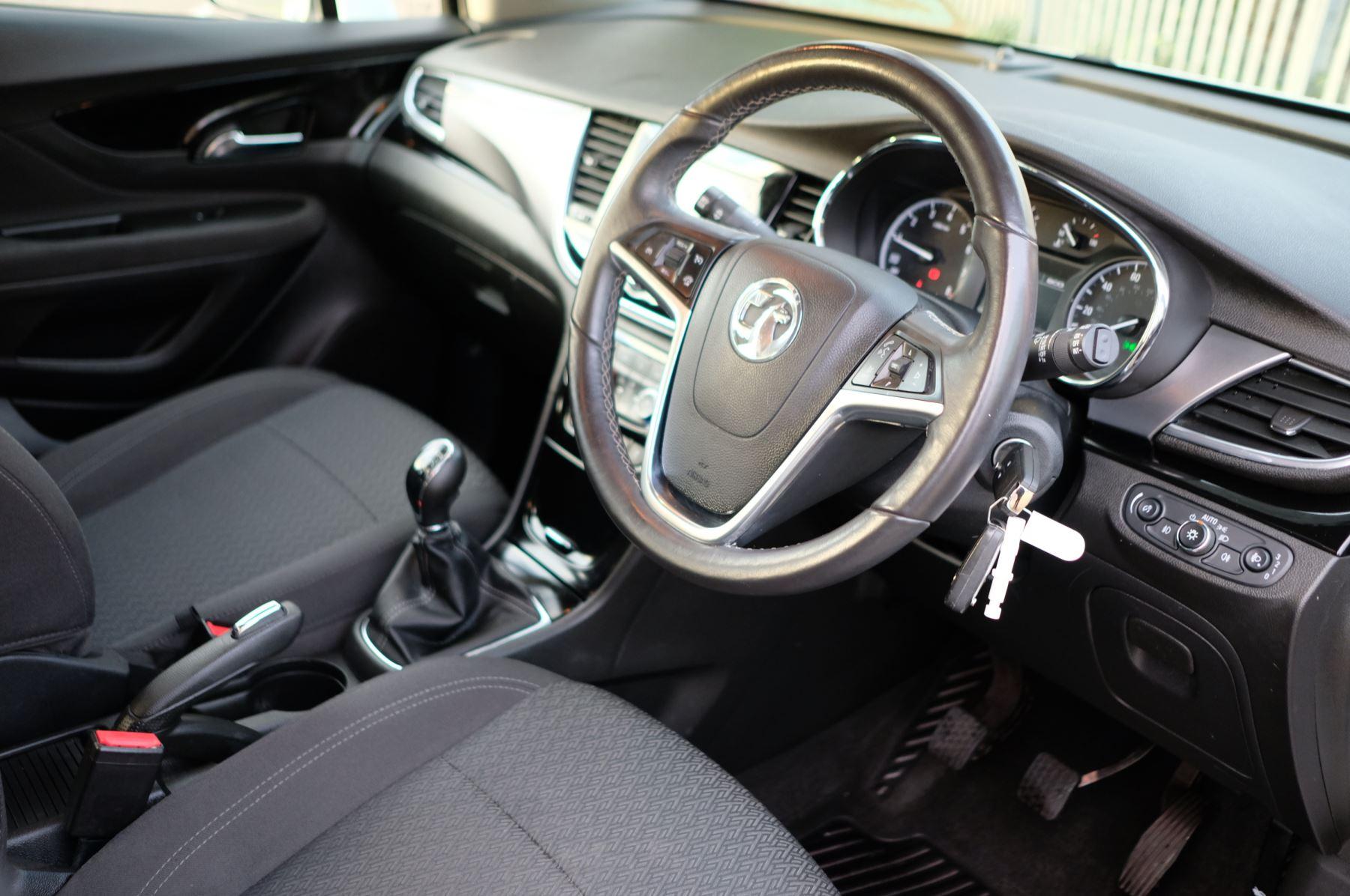 Vauxhall Mokka X 1.4T Active 5dr image 8