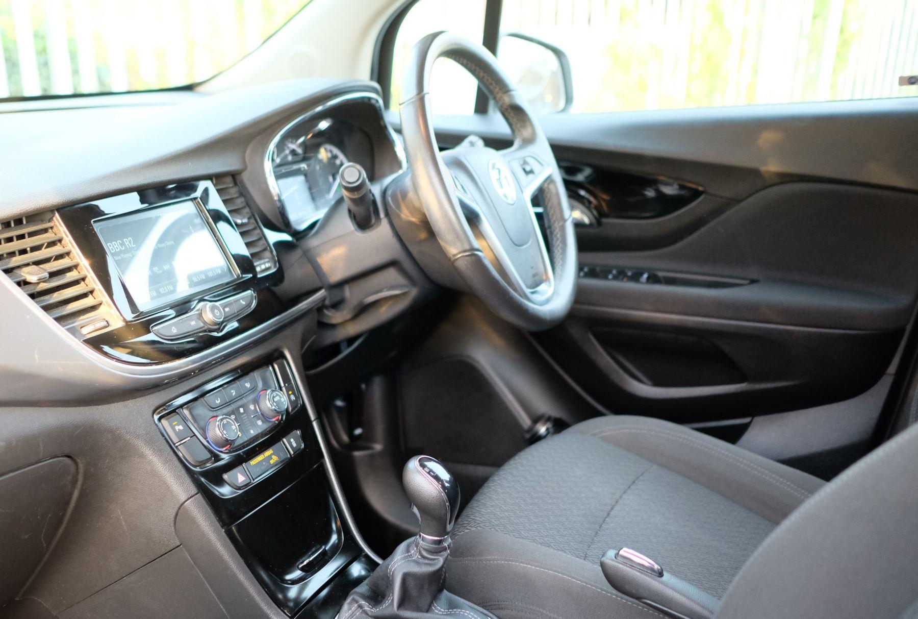 Vauxhall Mokka X 1.4T Active 5dr image 12