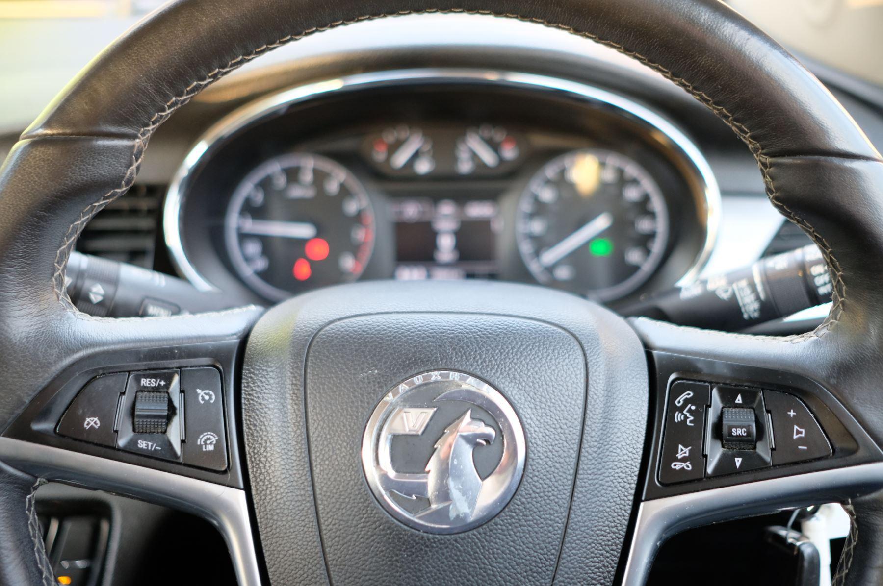 Vauxhall Mokka X 1.4T Active 5dr image 15
