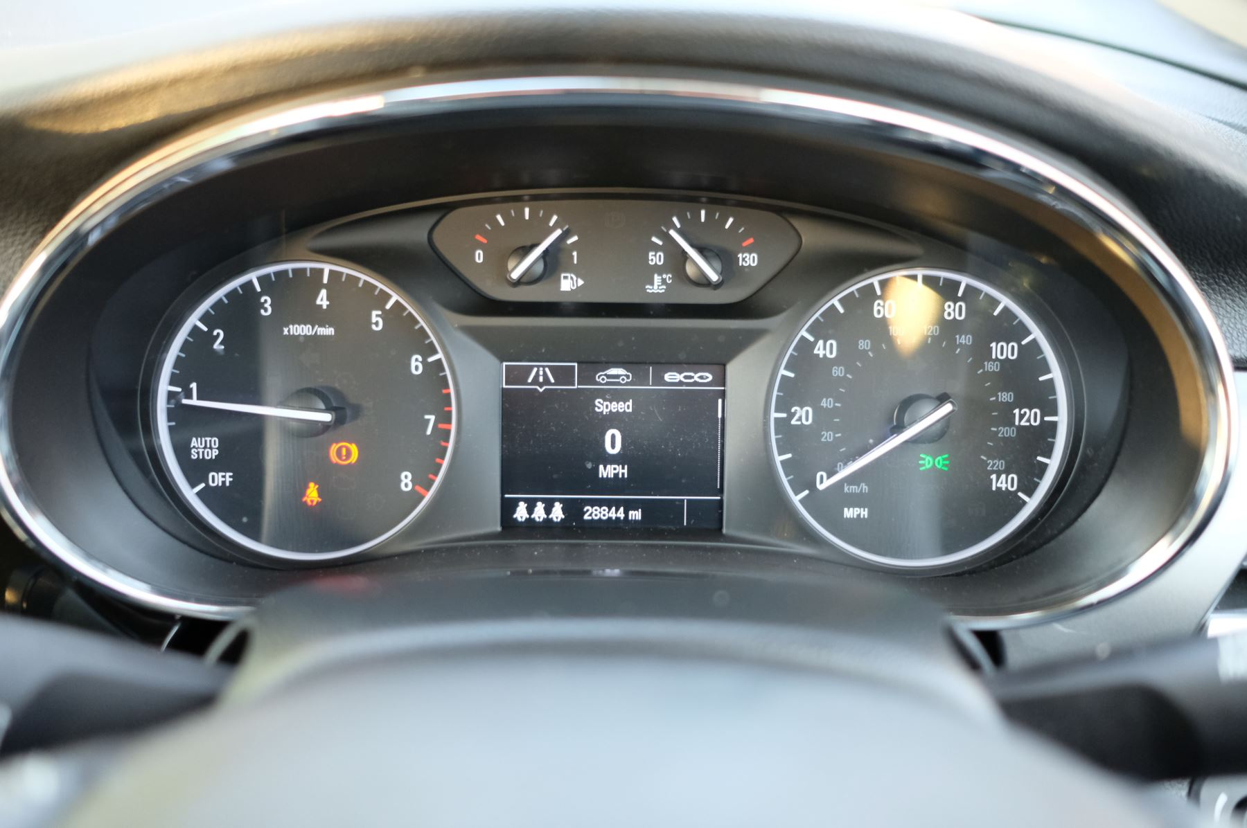 Vauxhall Mokka X 1.4T Active 5dr image 16
