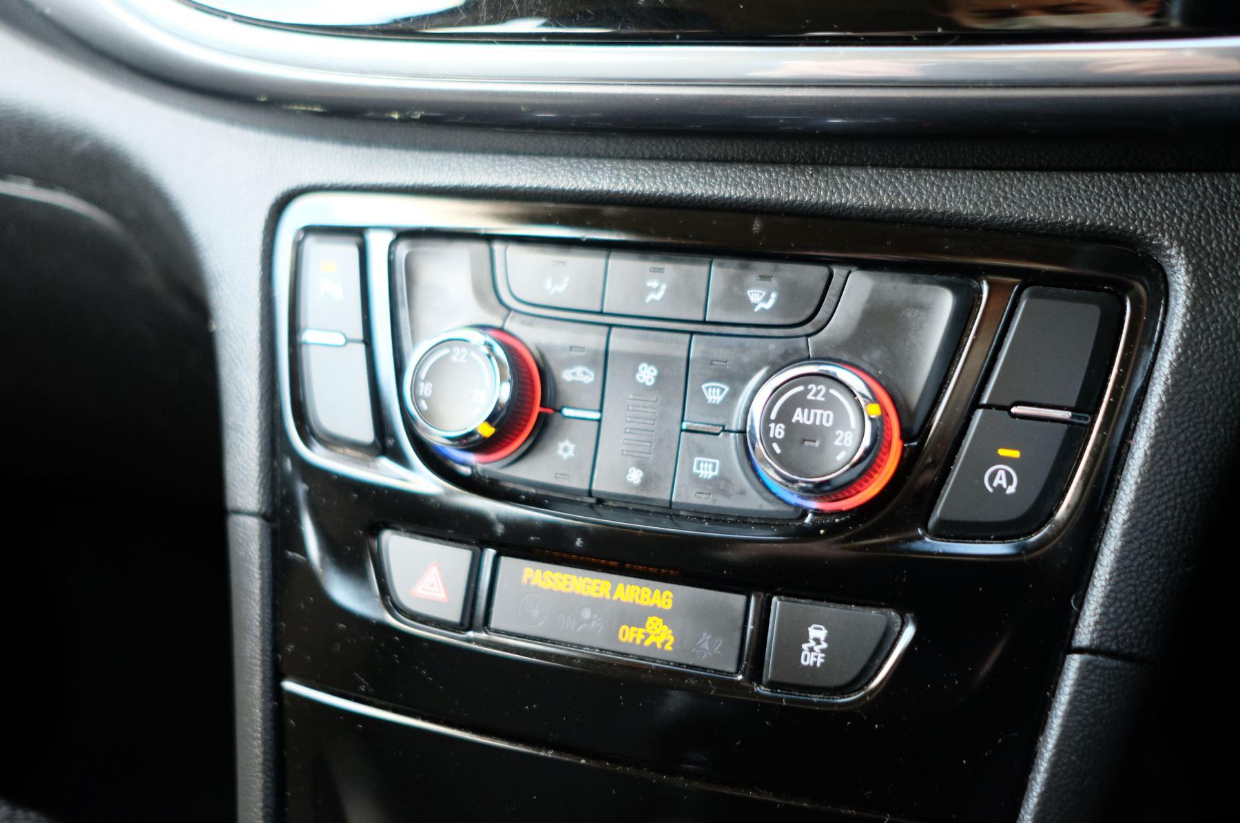 Vauxhall Mokka X 1.4T Active 5dr image 18