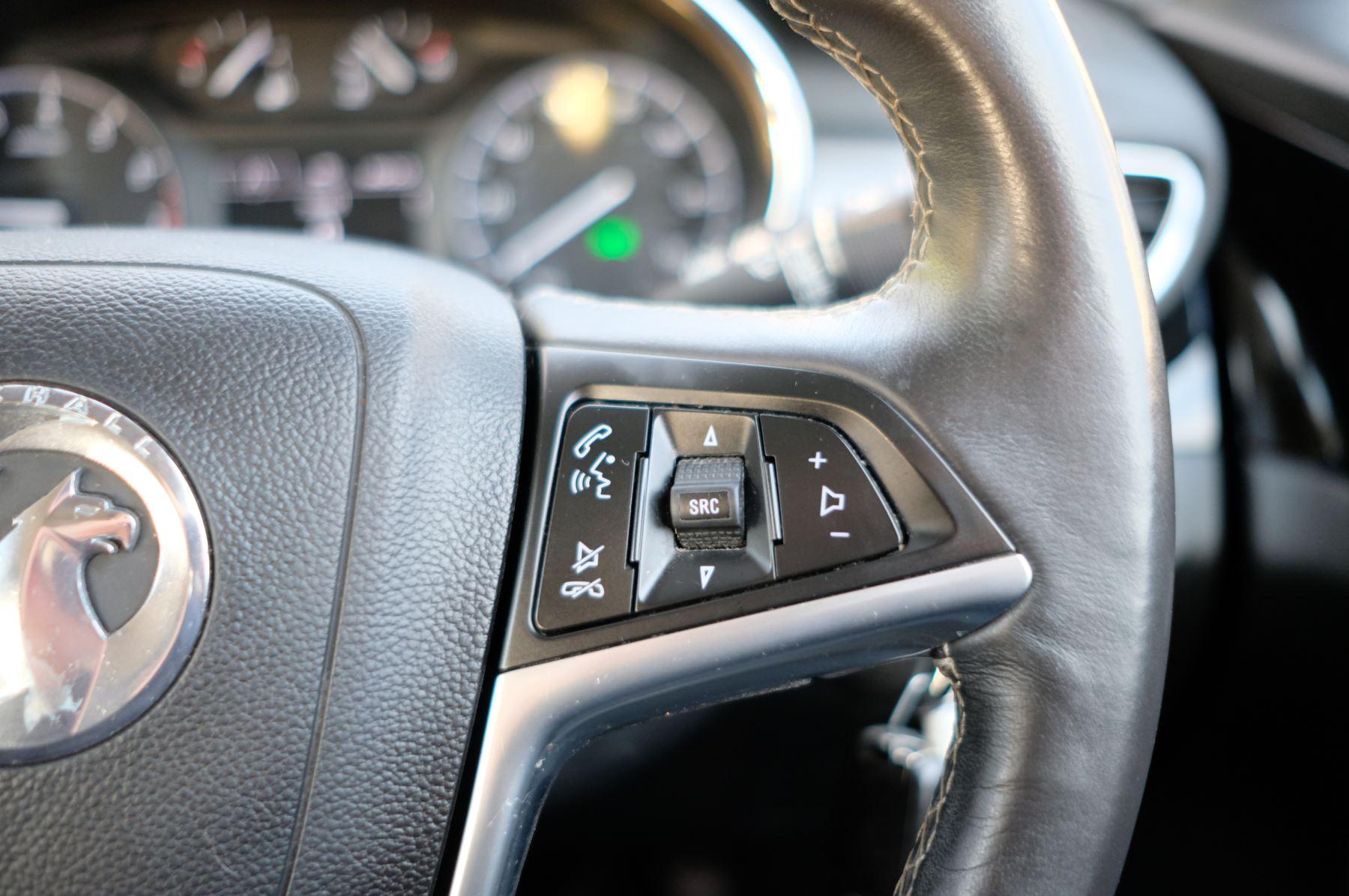 Vauxhall Mokka X 1.4T Active 5dr image 21