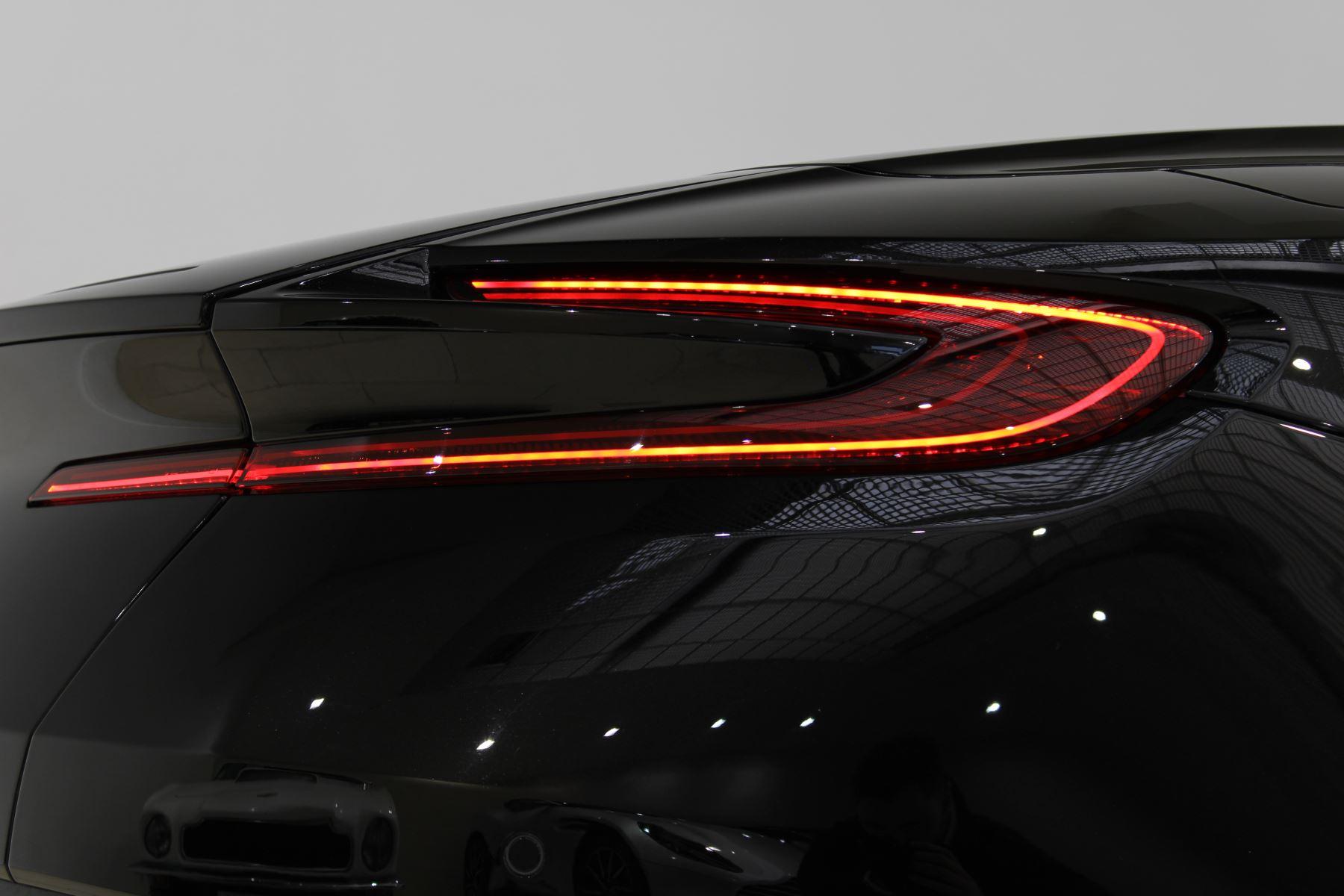 Aston Martin DB11 Volante V8 2dr Touchtronic image 11