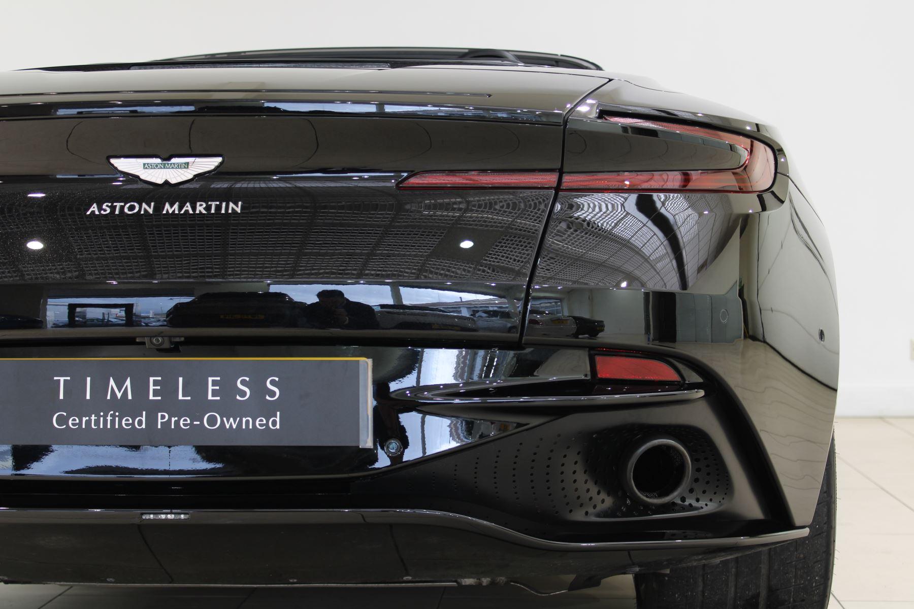 Aston Martin DB11 Volante V8 2dr Touchtronic image 13