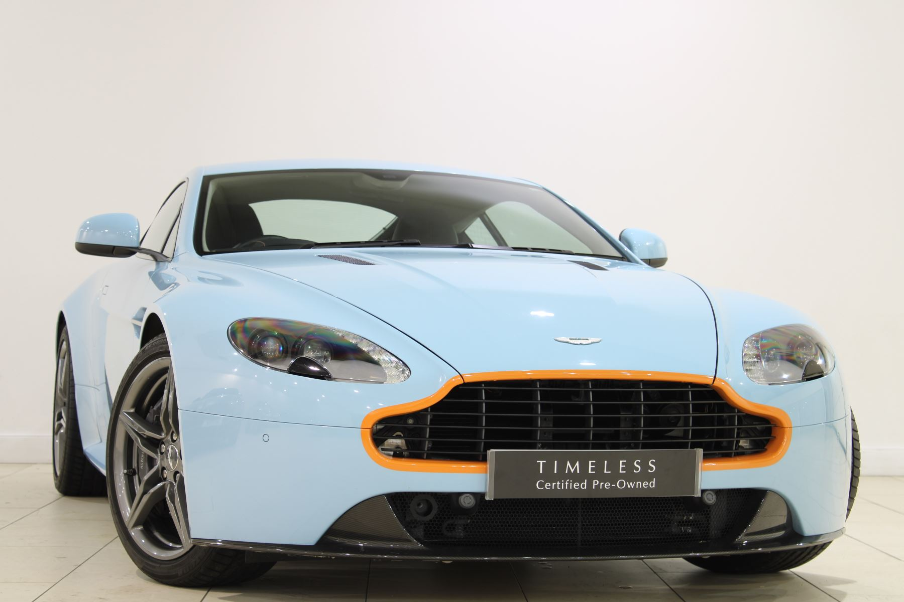 Used Aston Martin Aston Martin Hatfield Cars For Sale Grange