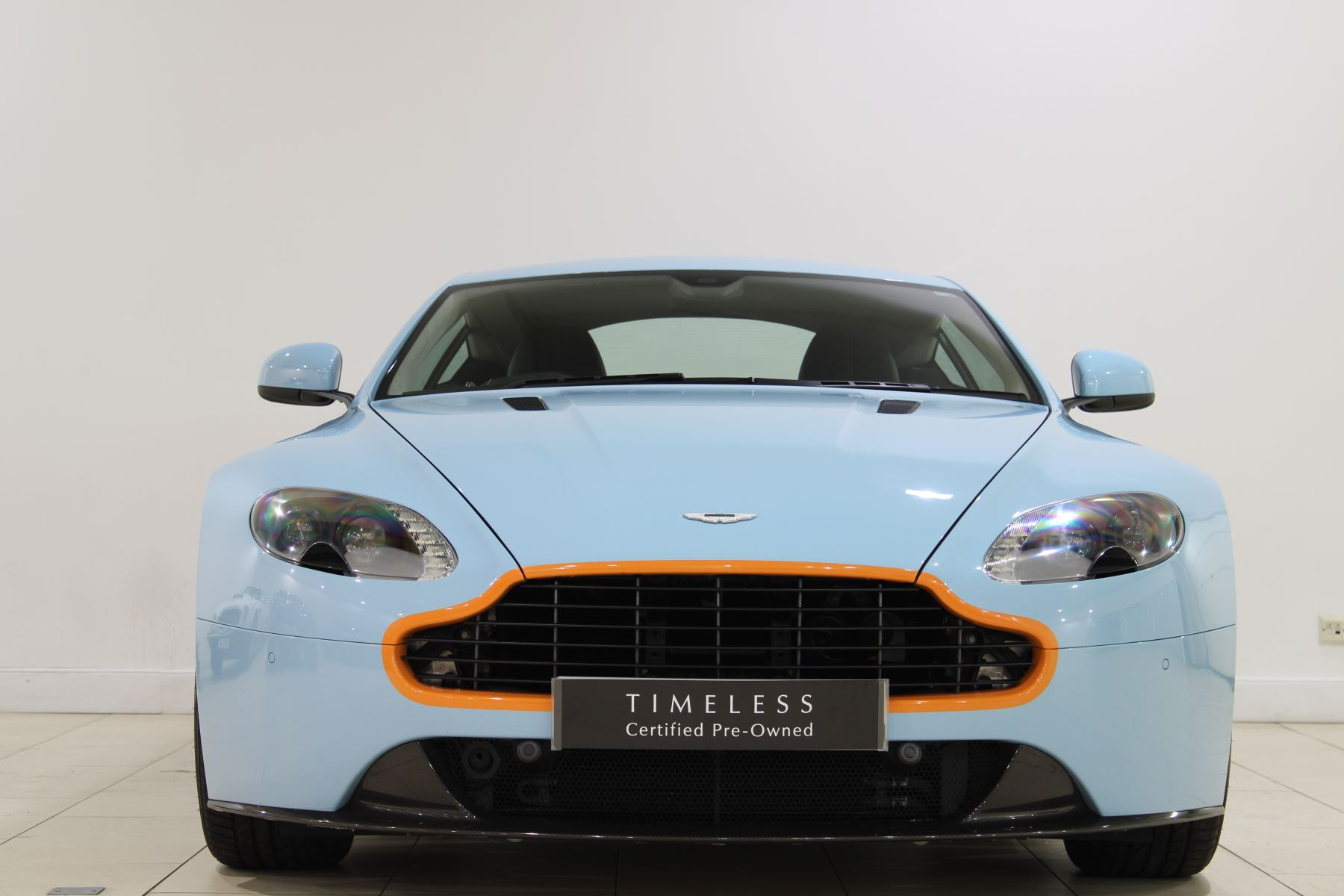 Aston Martin V8 Vantage S Coupe 2dr 4 7 3 Door Coupe 2017 Available From Aston Martin Brentwood