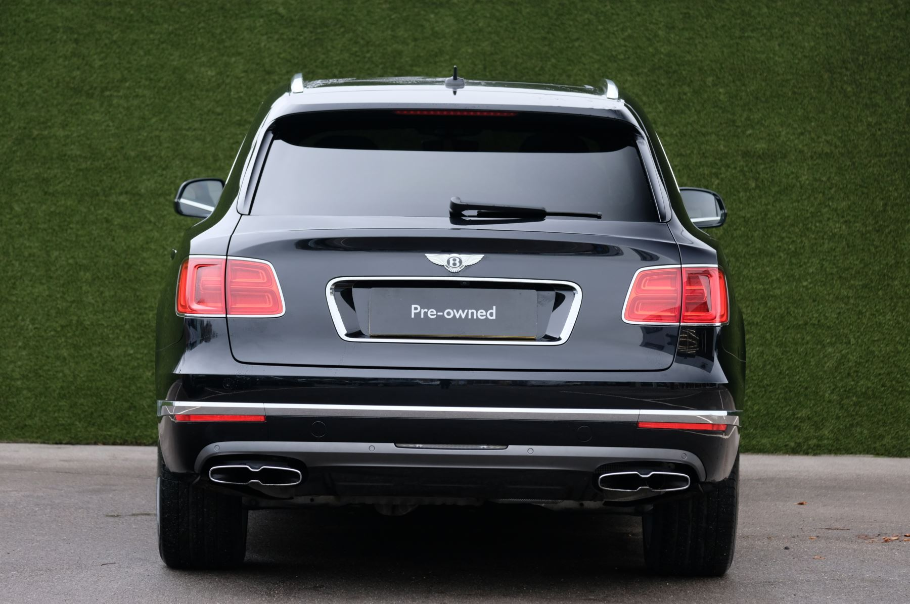 Bentley Bentayga Diesel 4.0 V8 Mulliner Driving Spec 5dr Auto - 7 Seat Specification image 4