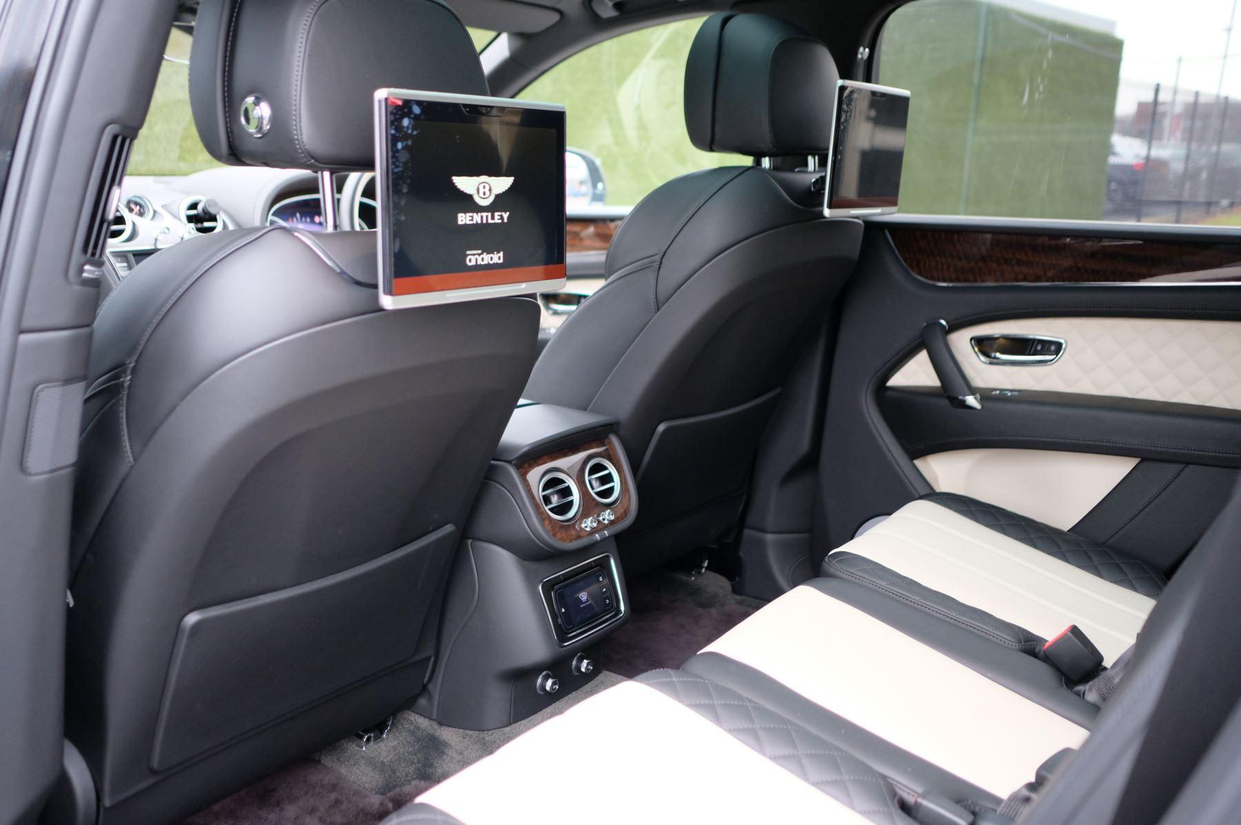 Bentley Bentayga Diesel 4.0 V8 Mulliner Driving Spec 5dr Auto - 7 Seat Specification image 14
