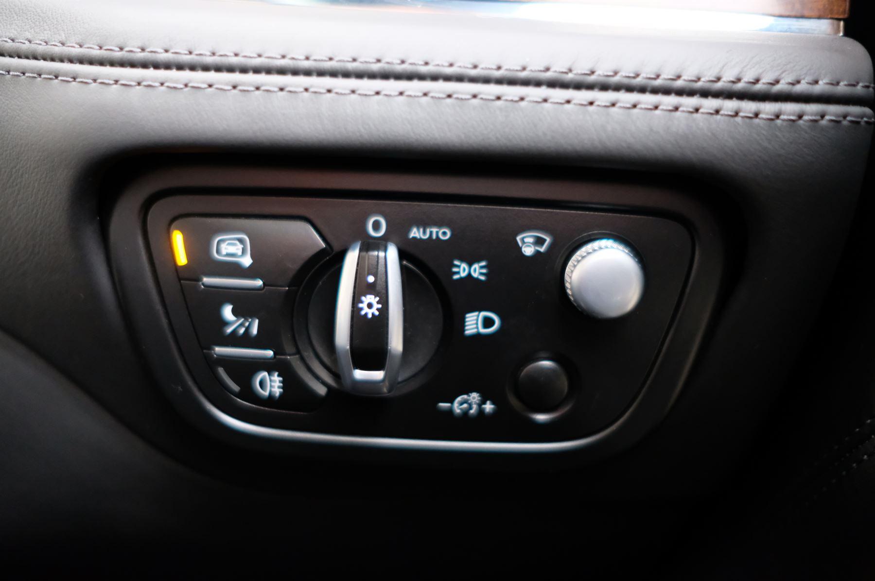 Bentley Bentayga Diesel 4.0 V8 Mulliner Driving Spec 5dr Auto - 7 Seat Specification image 28