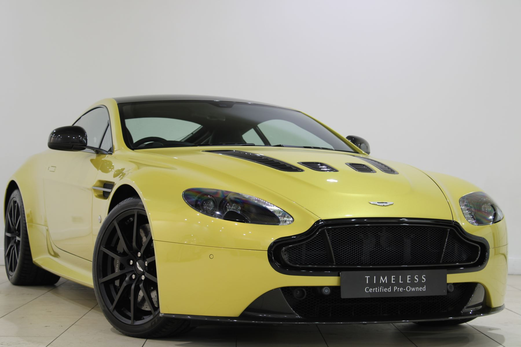 Used Aston Martin V12 Vantage S Coupe Cars For Sale Grange