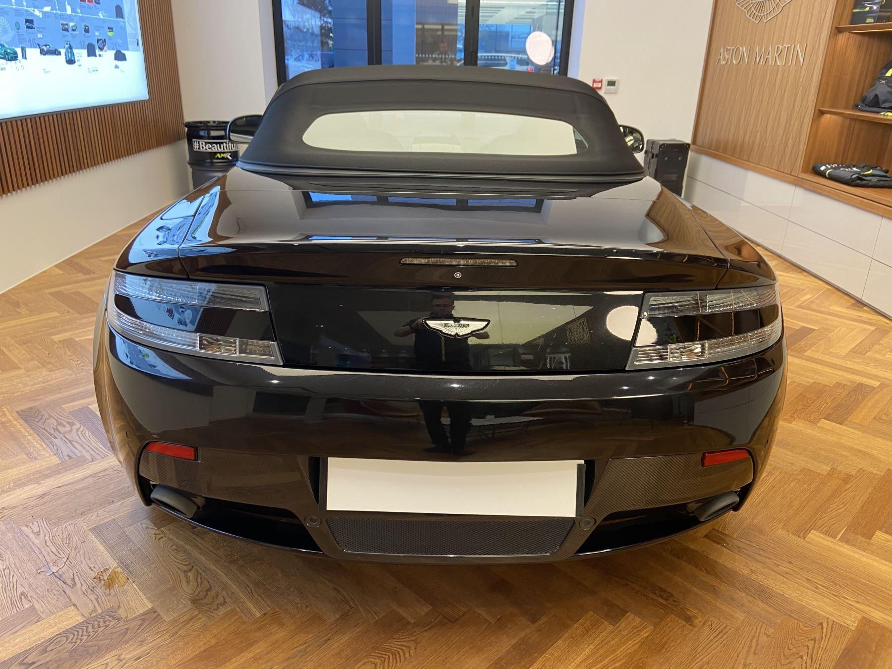 Aston Martin V8 Vantage S Roadster S 2dr Sportshift image 8