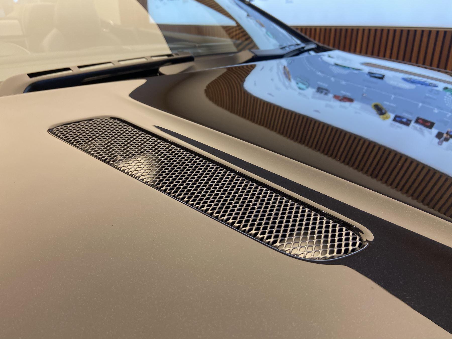 Aston Martin V8 Vantage S Roadster S 2dr Sportshift image 21