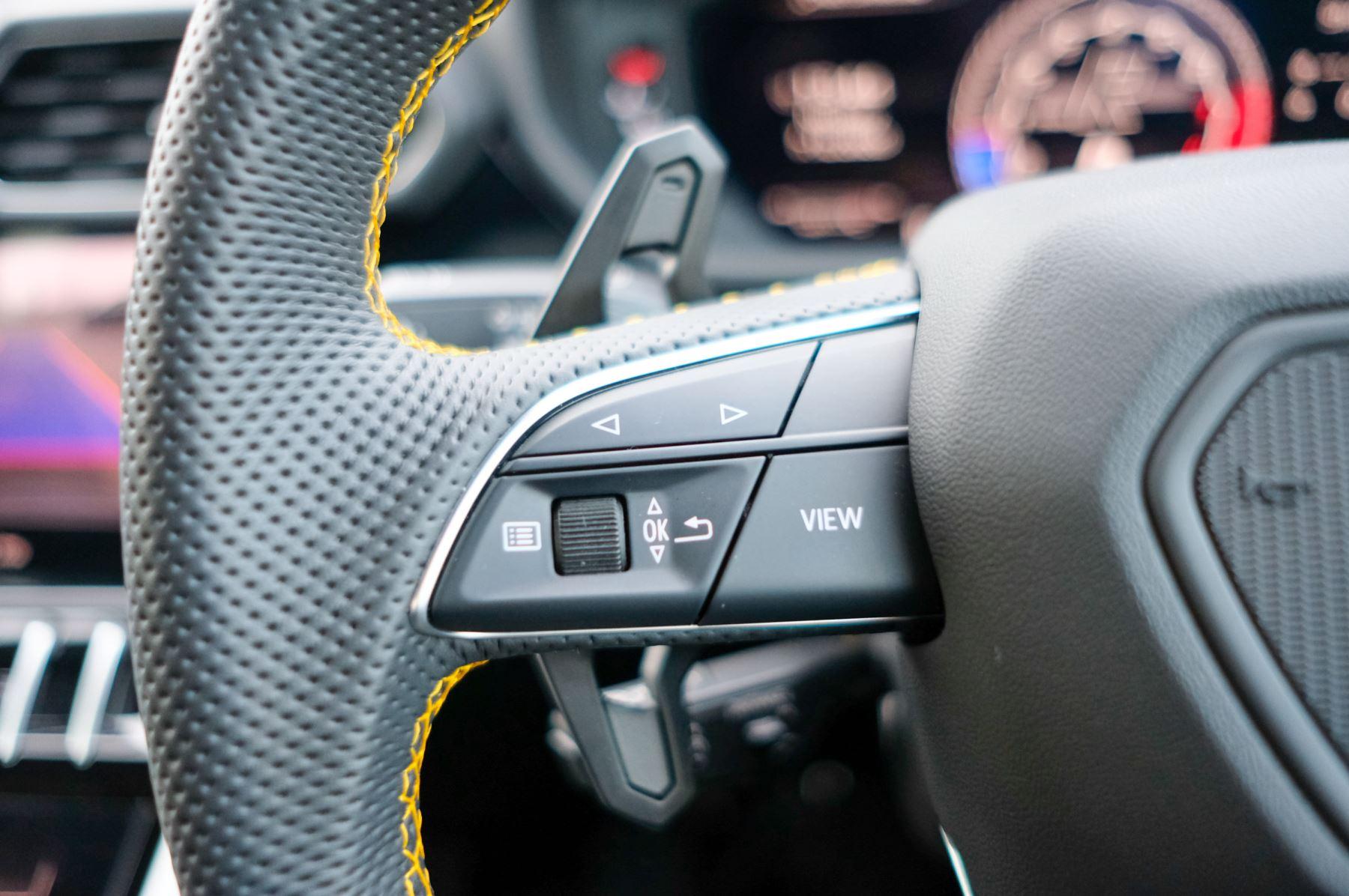 Lamborghini Urus 4.0T FSI V8 5dr Auto - Akrapovic exhaust & Exterior Carbon image 34