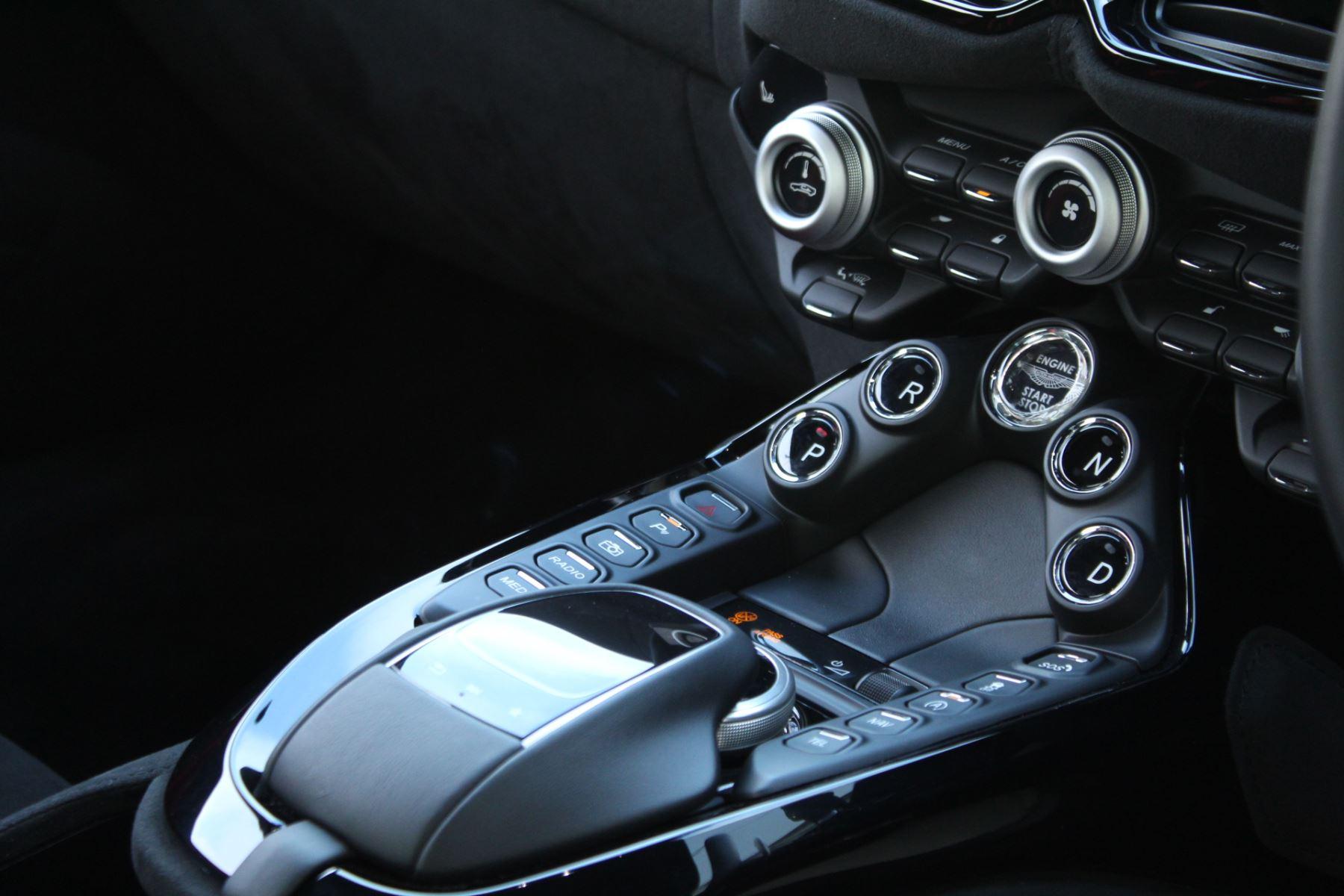 Aston Martin New Vantage 2dr ZF 8 Speed image 17
