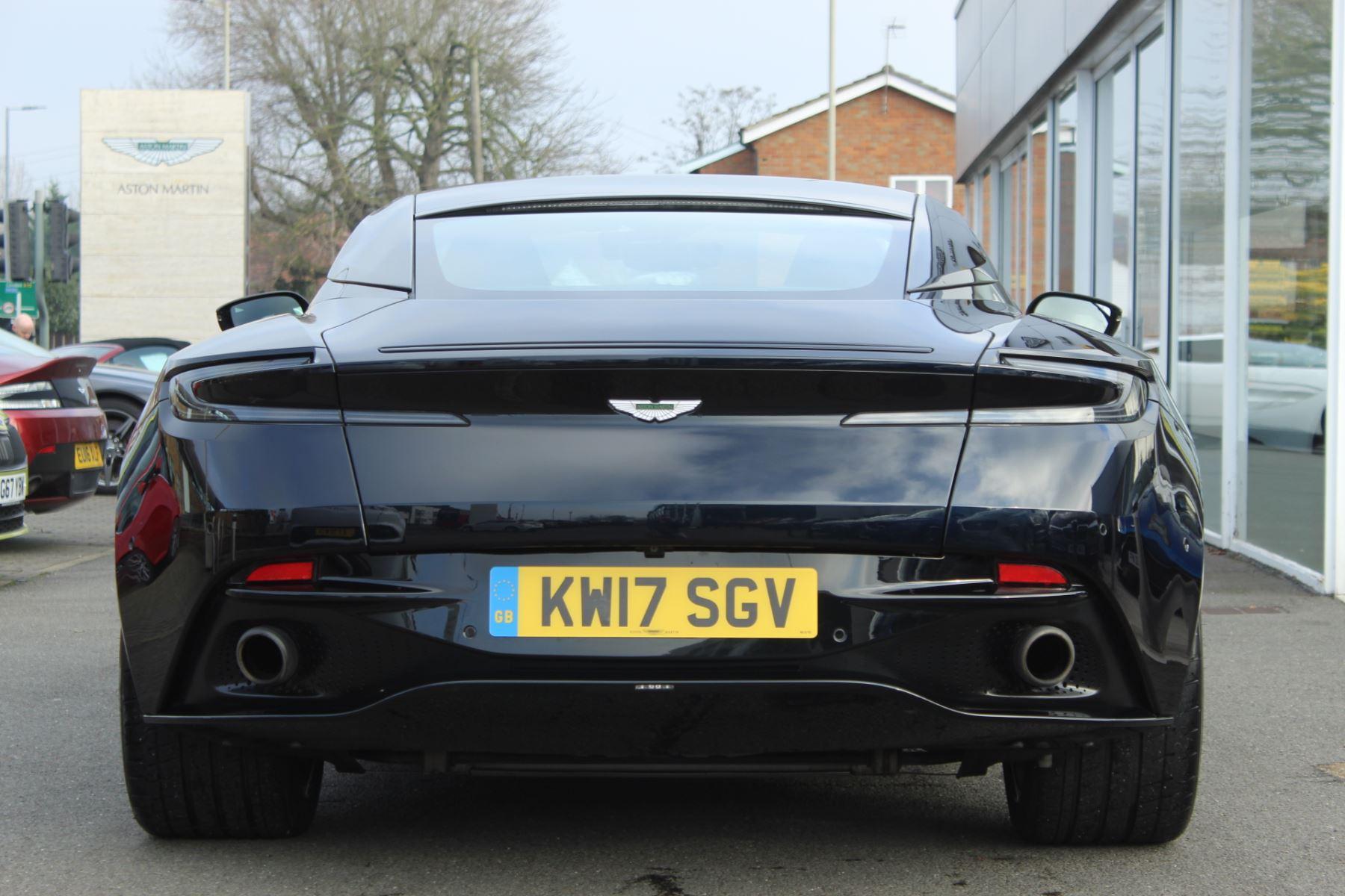 Aston Martin DB11 V12 2dr Touchtronic image 8