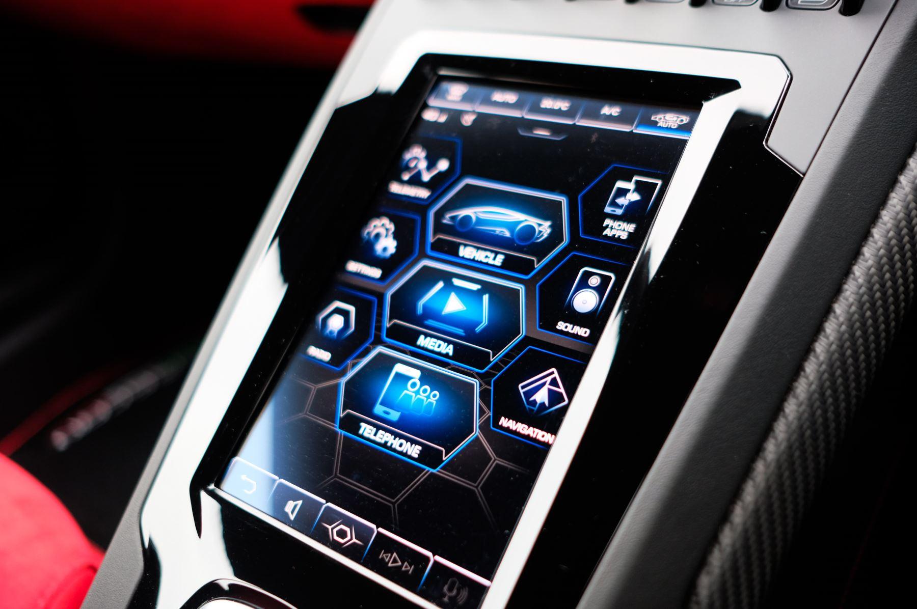 Lamborghini Huracan 5.2 V10 640 2dr Auto AWD image 18