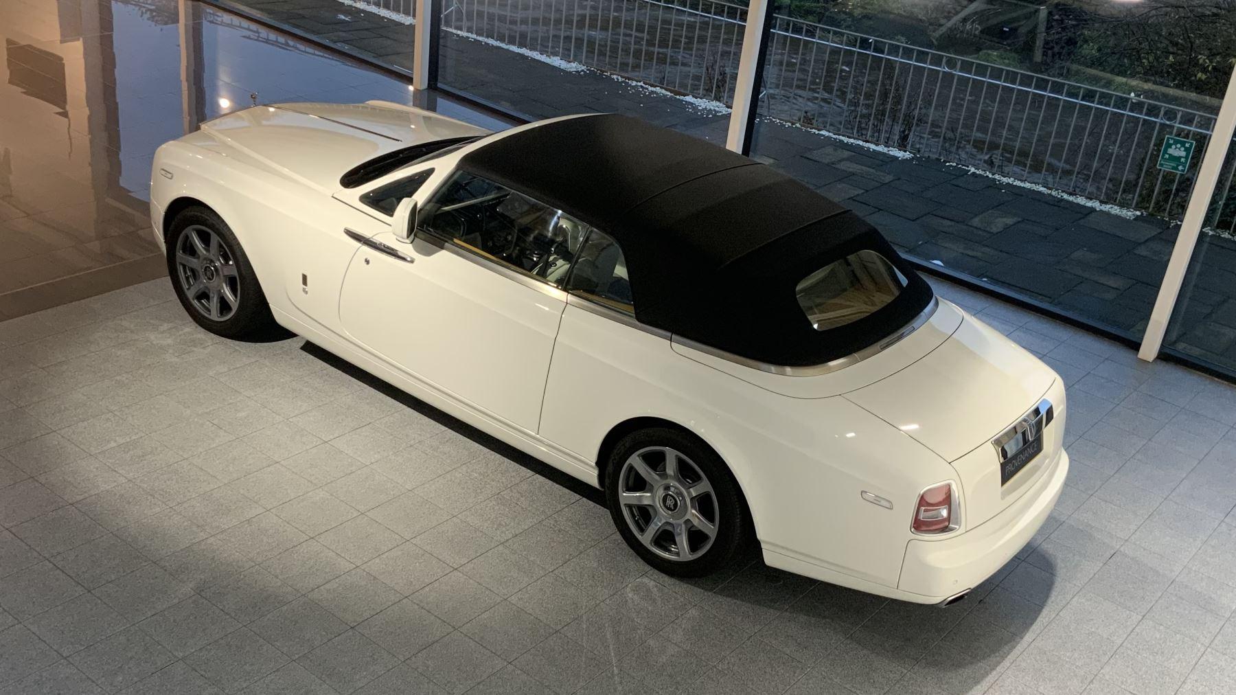 Rolls-Royce Phantom Drophead Coupe Series 2 image 16