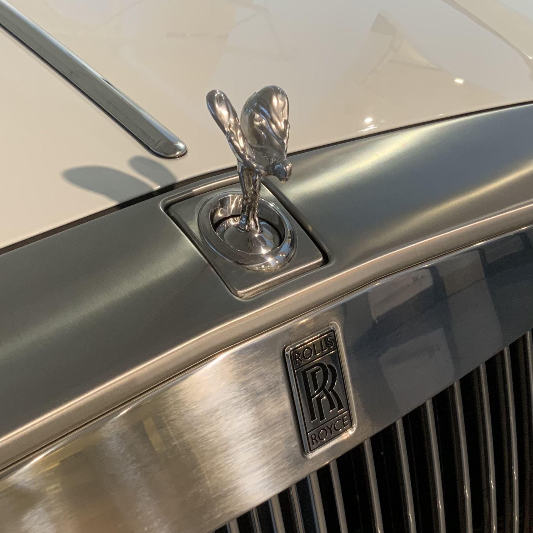 Rolls-Royce Phantom Drophead Coupe Series 2 image 19