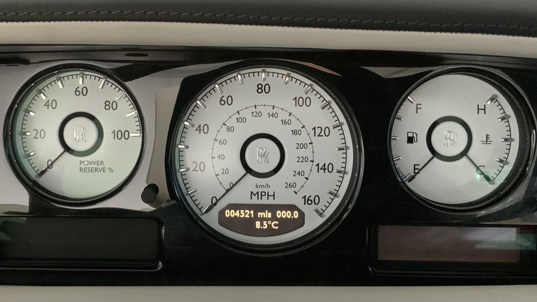 Rolls-Royce Phantom Drophead Coupe Series 2 image 8