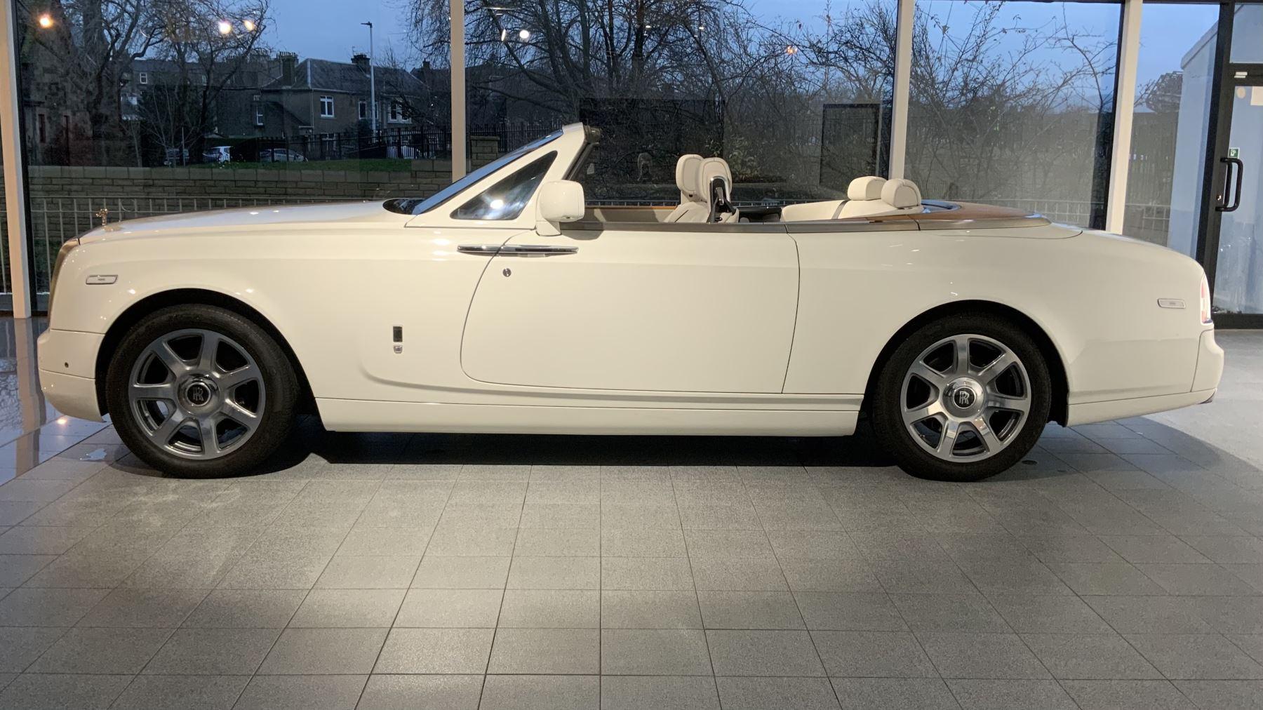 Rolls-Royce Phantom Drophead Coupe Series 2 image 1