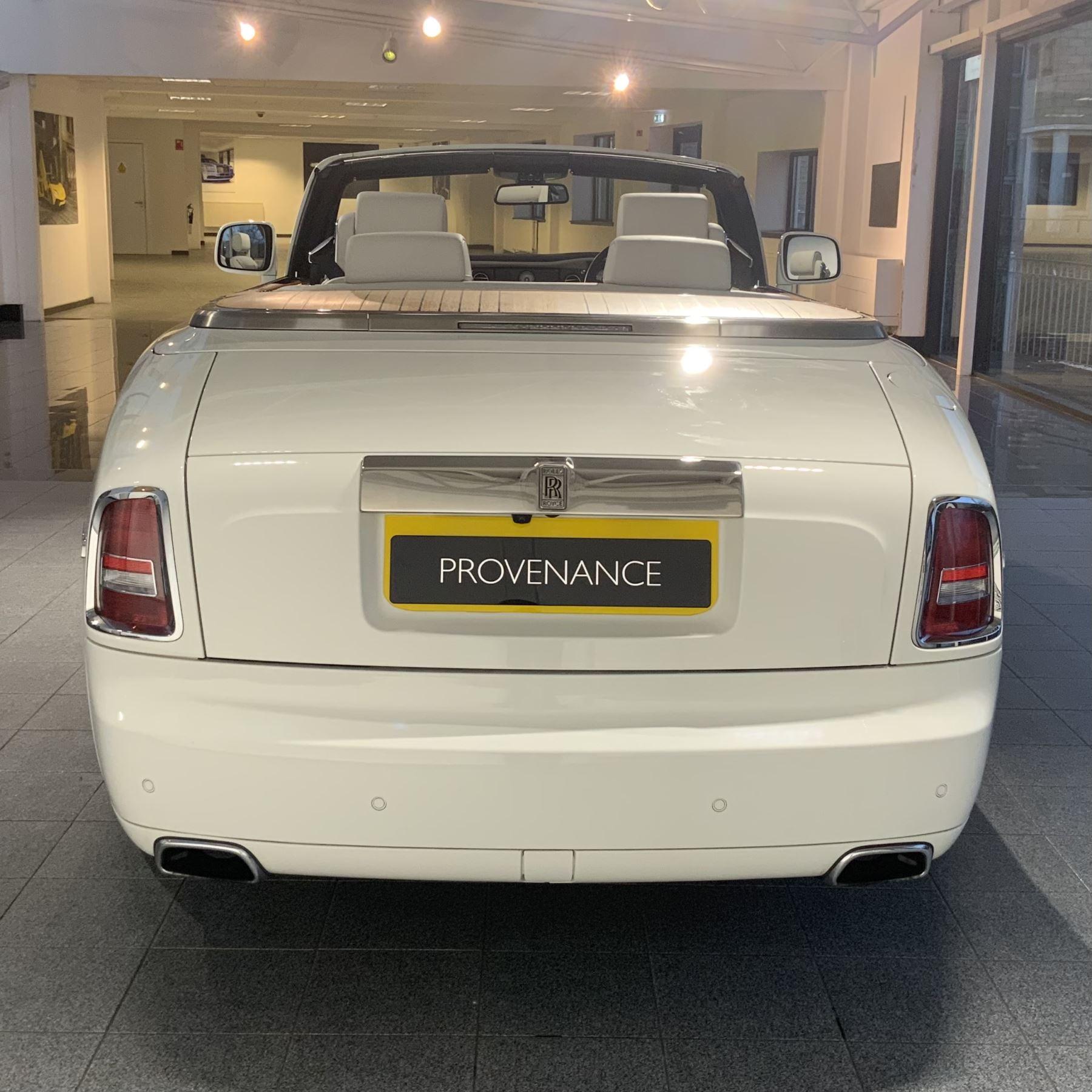 Rolls-Royce Phantom Drophead Coupe Series 2 image 24