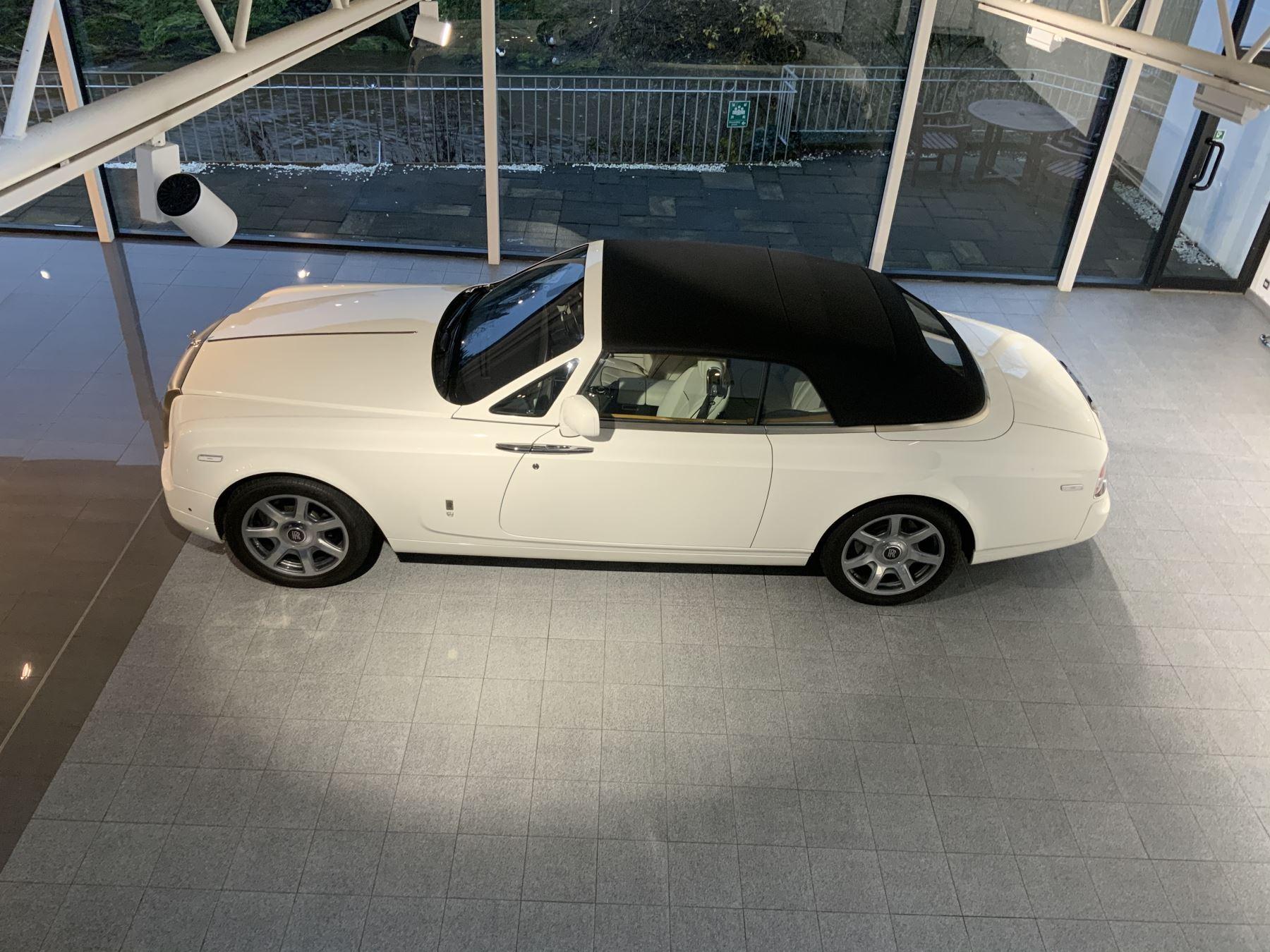 Rolls-Royce Phantom Drophead Coupe Series 2 image 30