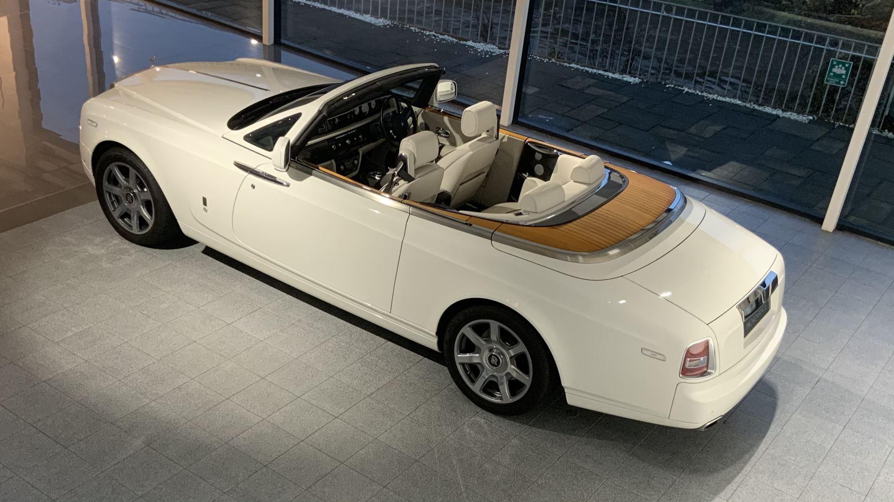 Rolls-Royce Phantom Drophead Coupe Series 2 image 14
