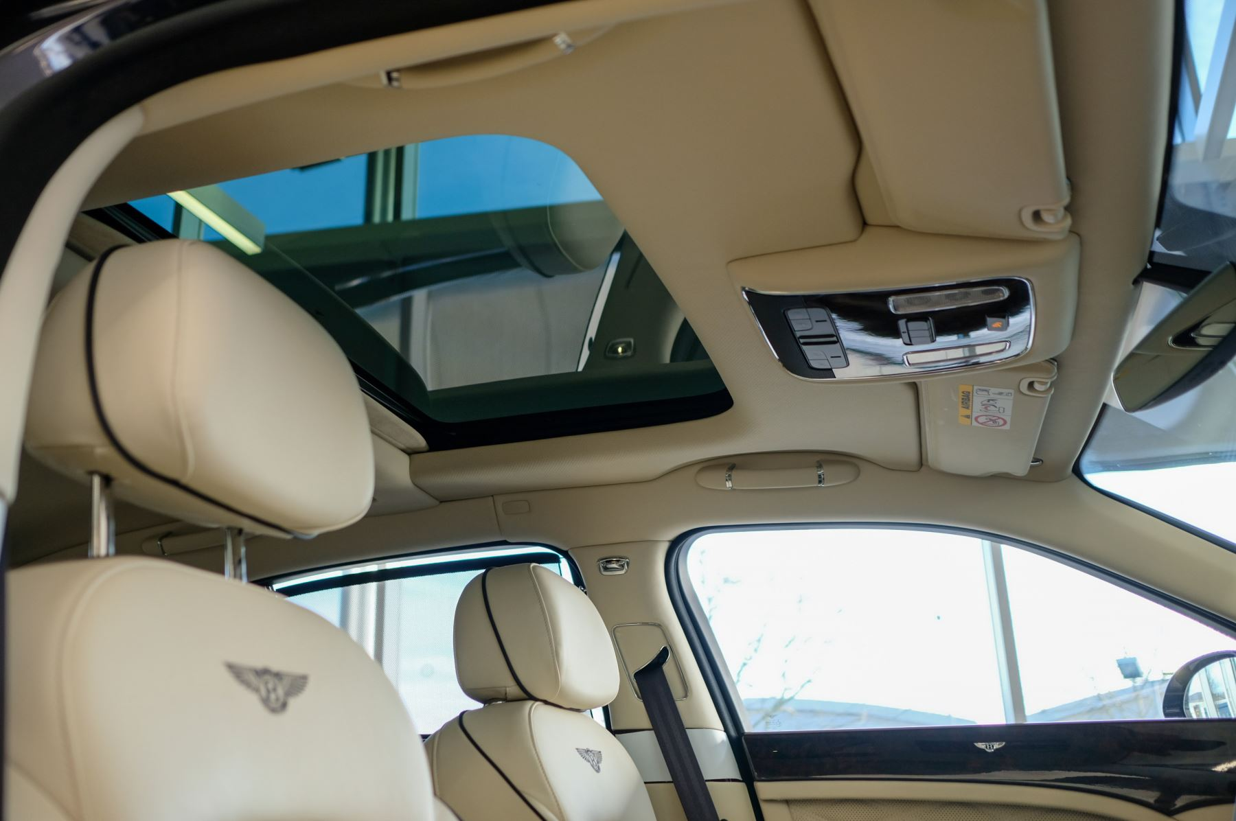 Bentley Mulsanne Speed 6.8 V8 Speed - Speed Premier, Entertainment and Comfort Specification image 29