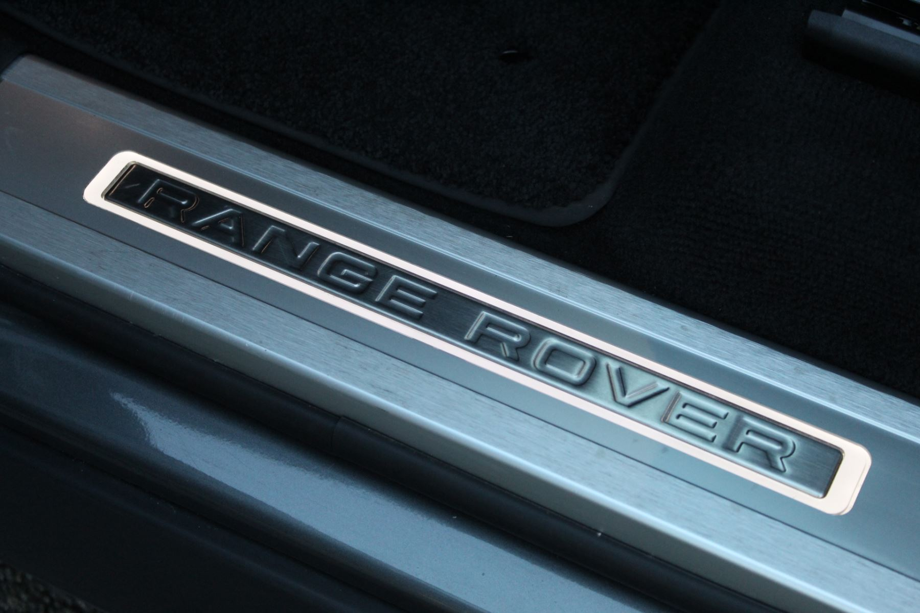 Land Rover Range Rover Sport 5.0 V8 S/C 575 SVR 5dr image 19