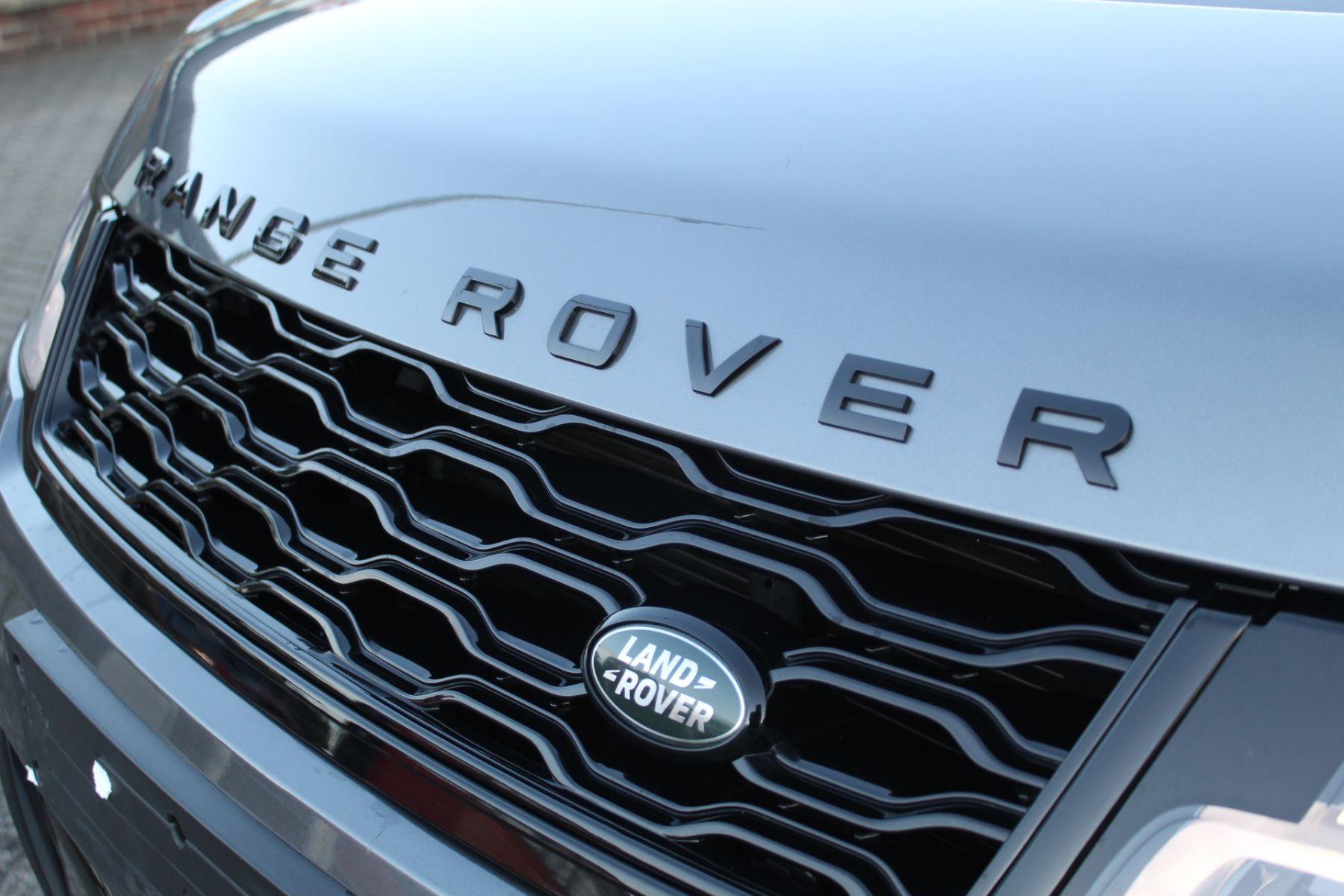 Land Rover Range Rover Sport 5.0 V8 S/C 575 SVR 5dr image 21