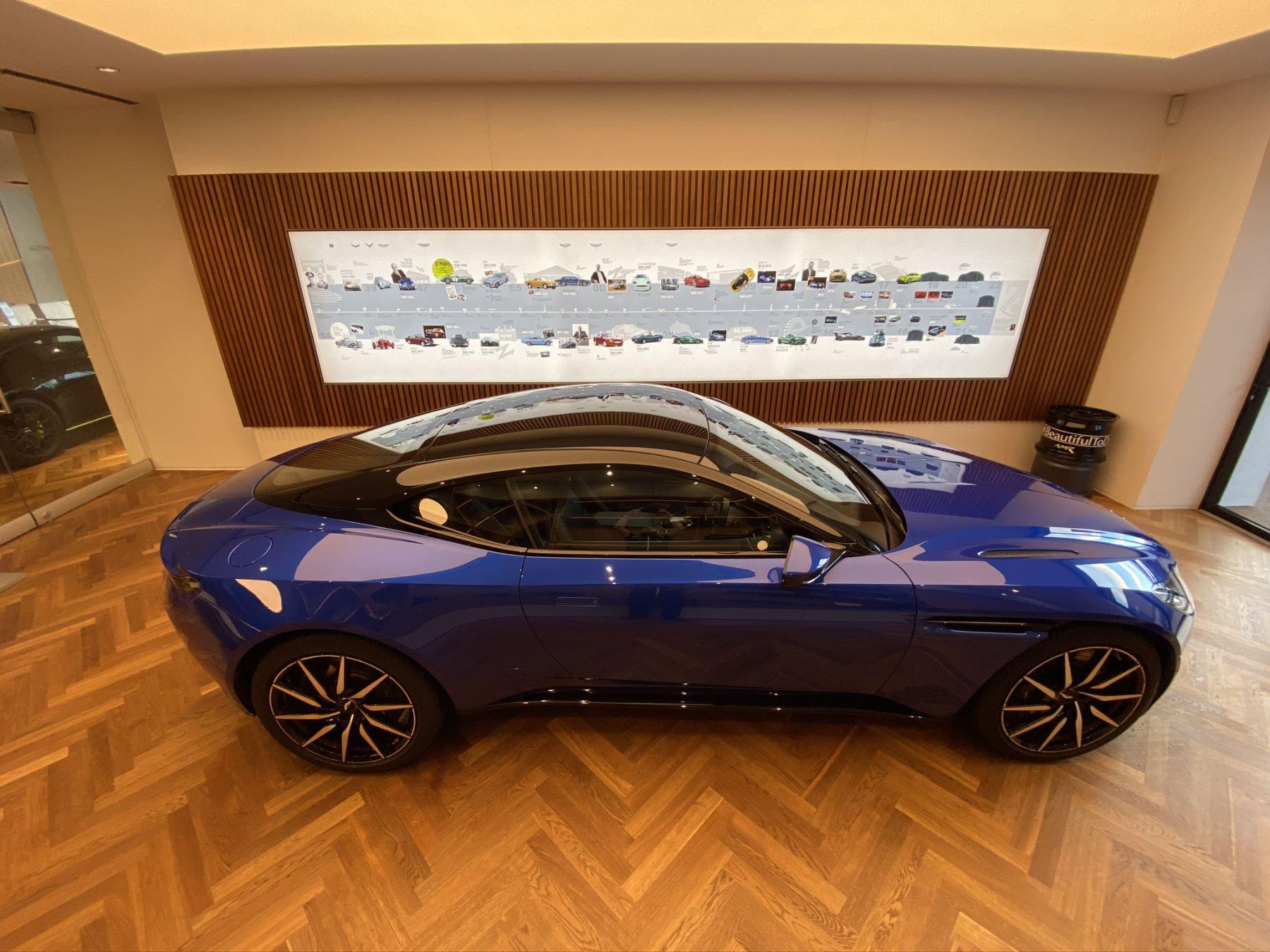 Aston Martin DB11 V8 2dr Touchtronic image 8