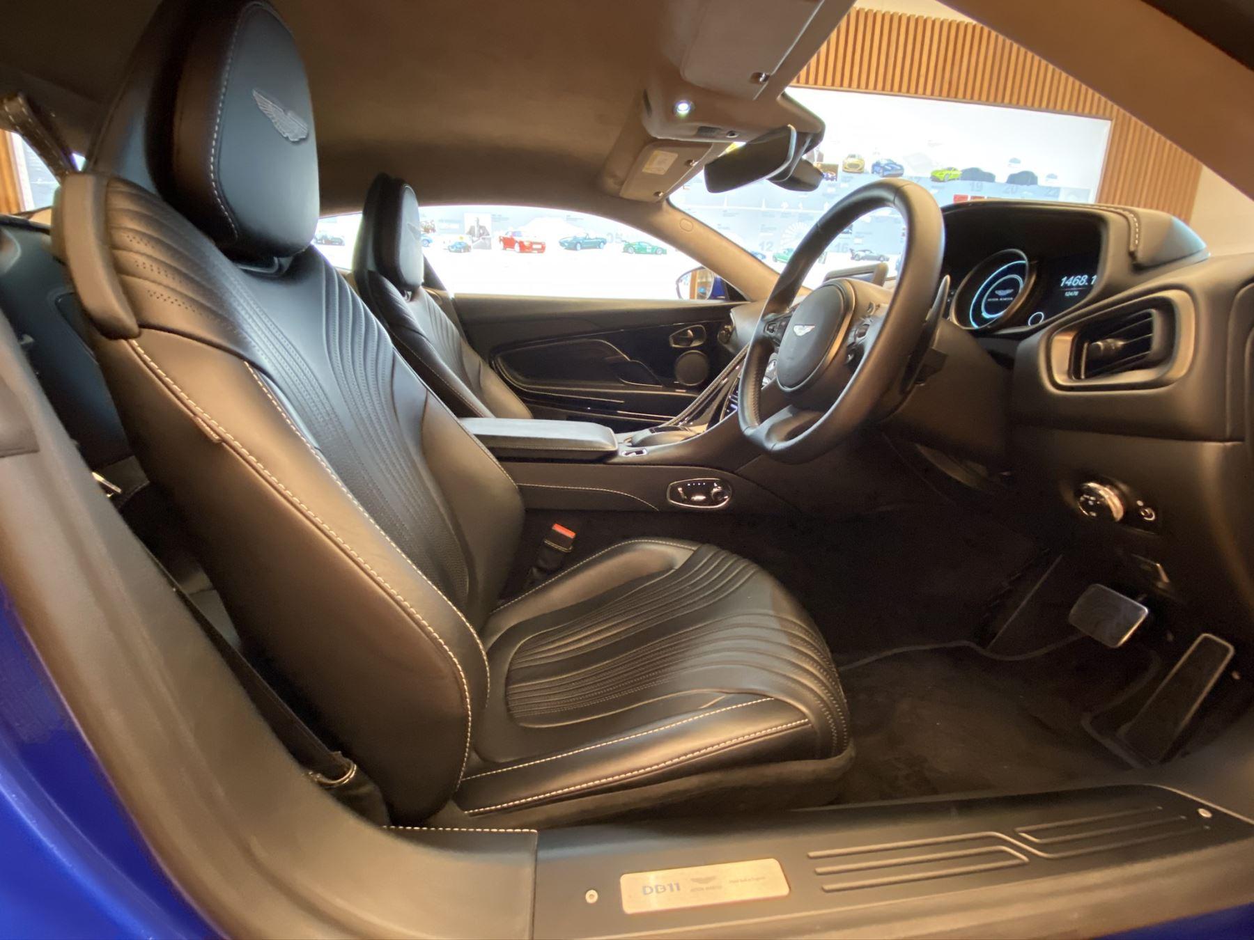 Aston Martin DB11 V8 2dr Touchtronic image 16