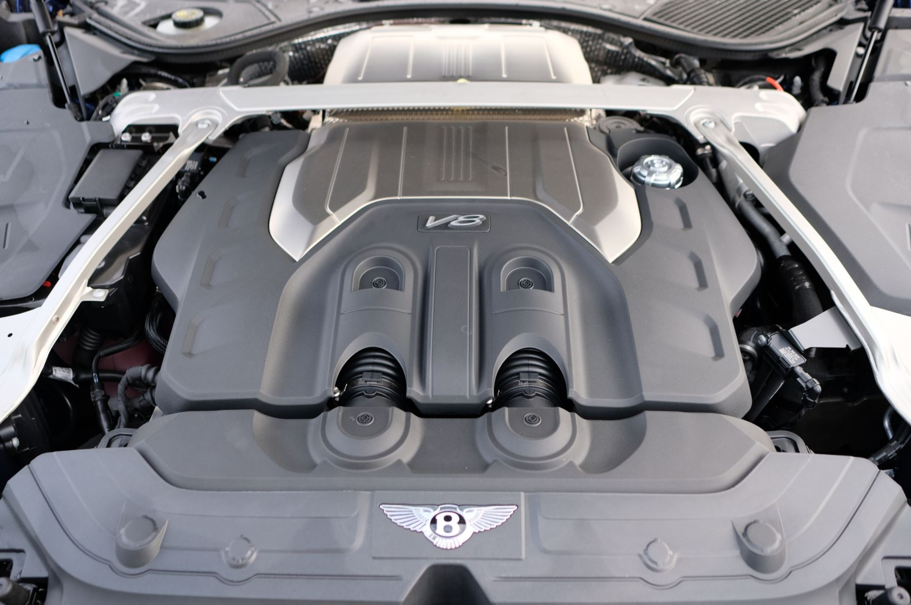 Bentley Continental GT 4.0 V8 Mulliner Driving Spec 2dr Auto - Centenary and Touring Specification image 9