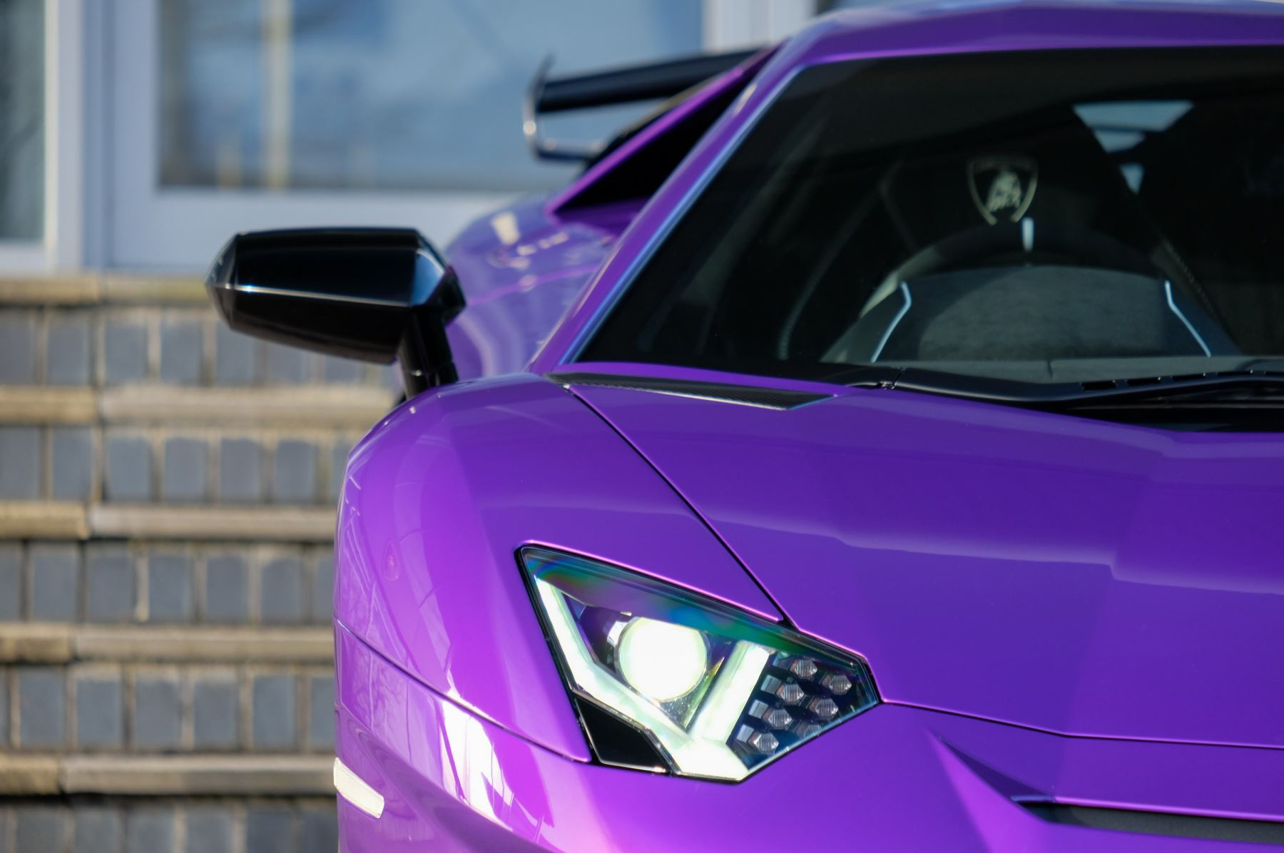 Lamborghini Aventador SVJ Coupe LP 770-4 ISR image 10