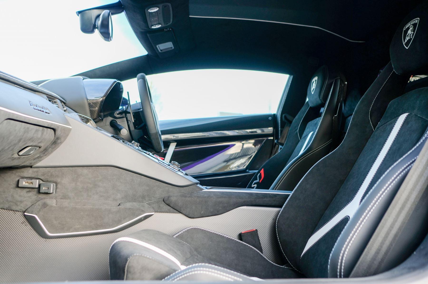 Lamborghini Aventador SVJ Coupe LP 770-4 ISR image 6