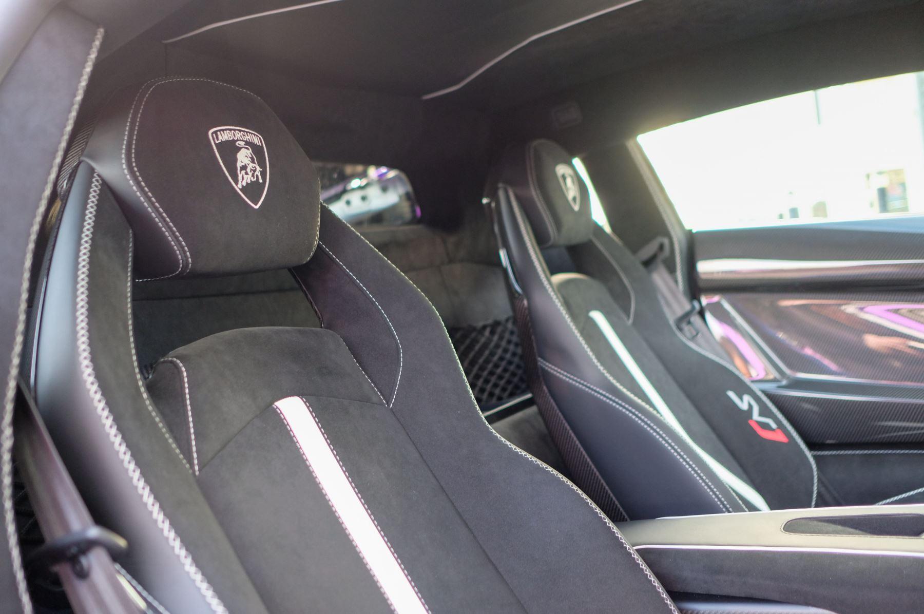 Lamborghini Aventador SVJ Coupe LP 770-4 ISR image 16