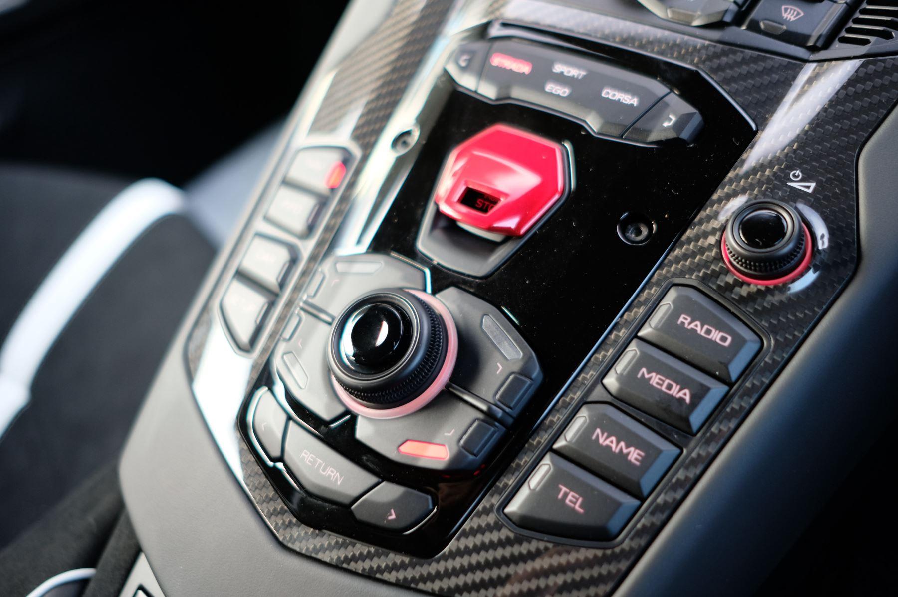 Lamborghini Aventador SVJ Coupe LP 770-4 ISR image 21