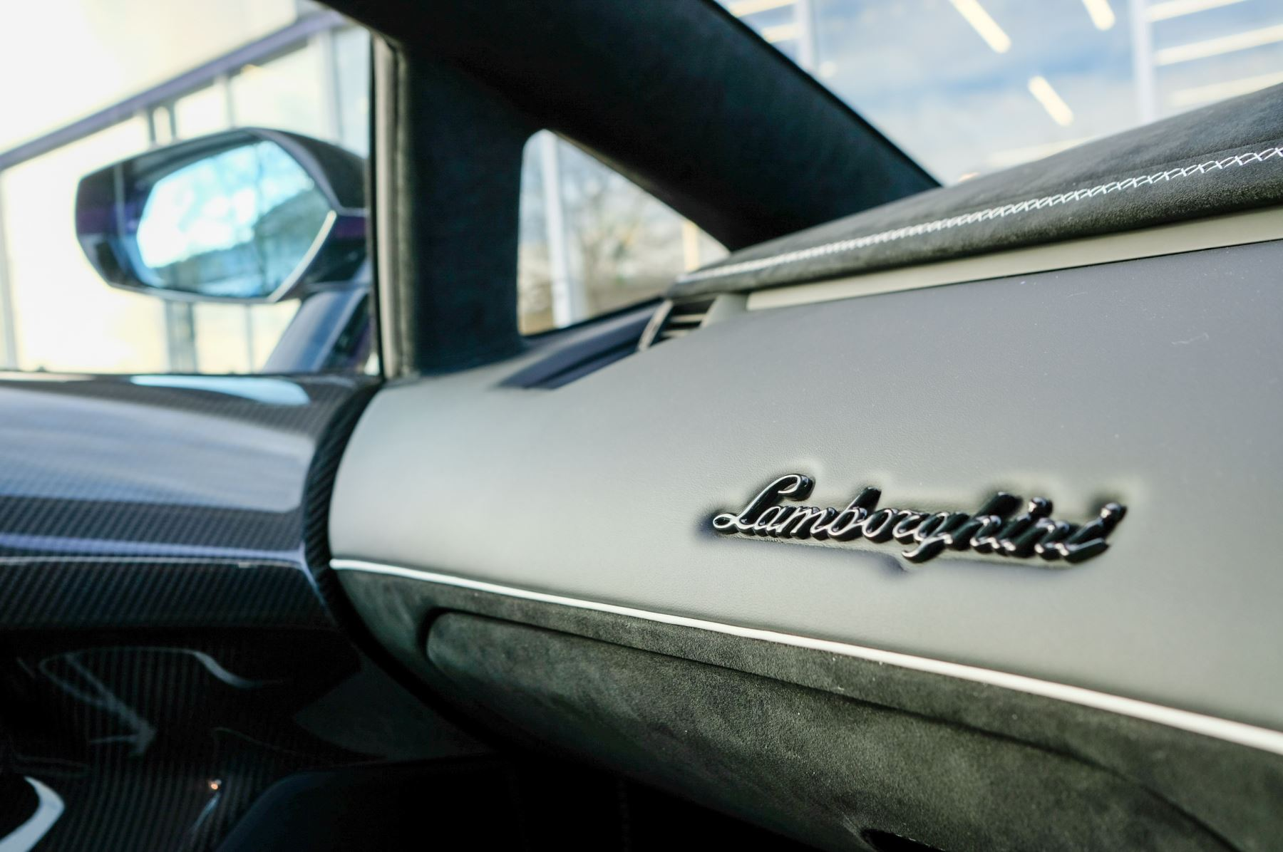 Lamborghini Aventador SVJ Coupe LP 770-4 ISR image 25