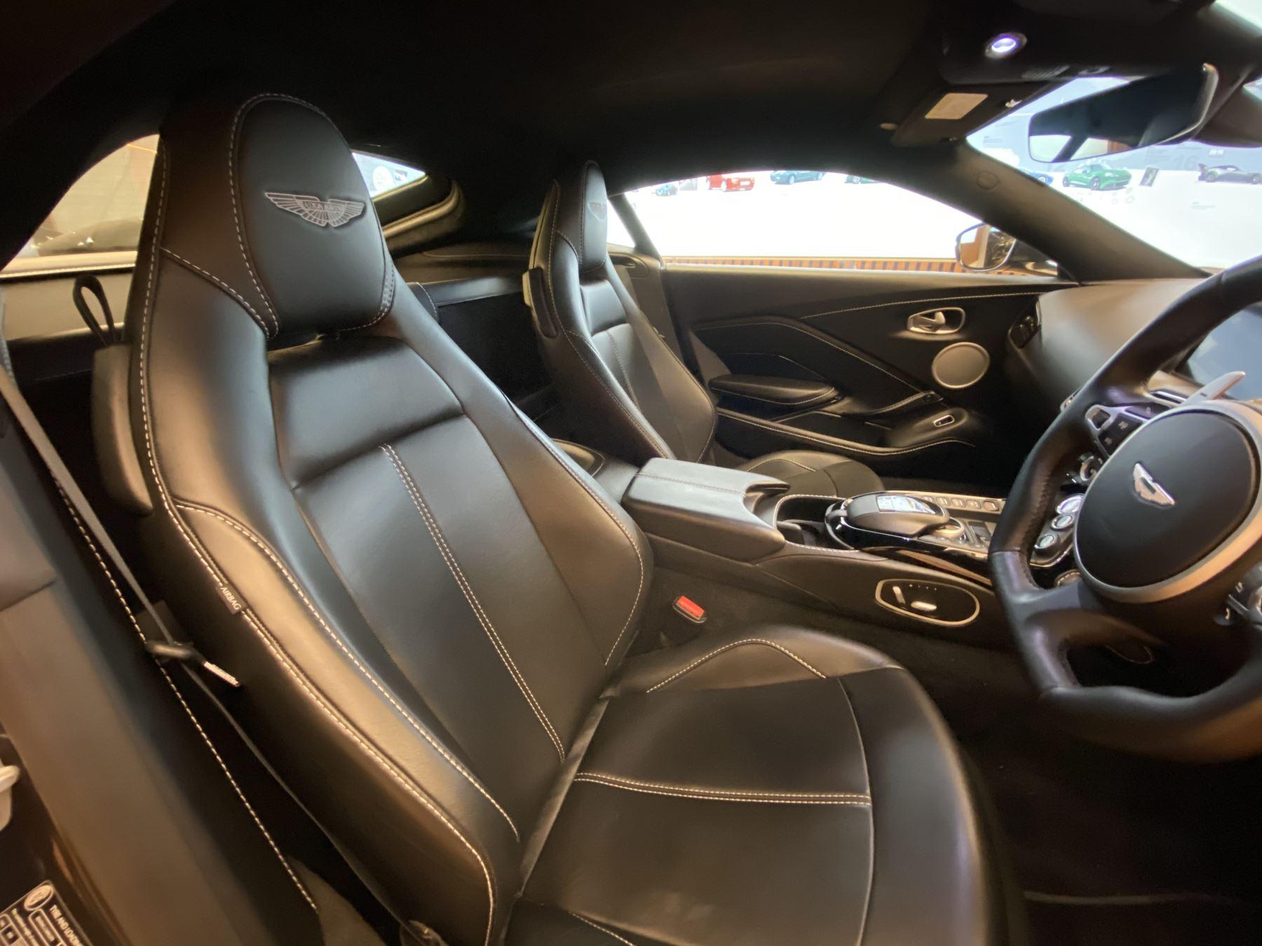 Aston Martin New Vantage 2dr ZF 8 Speed image 14