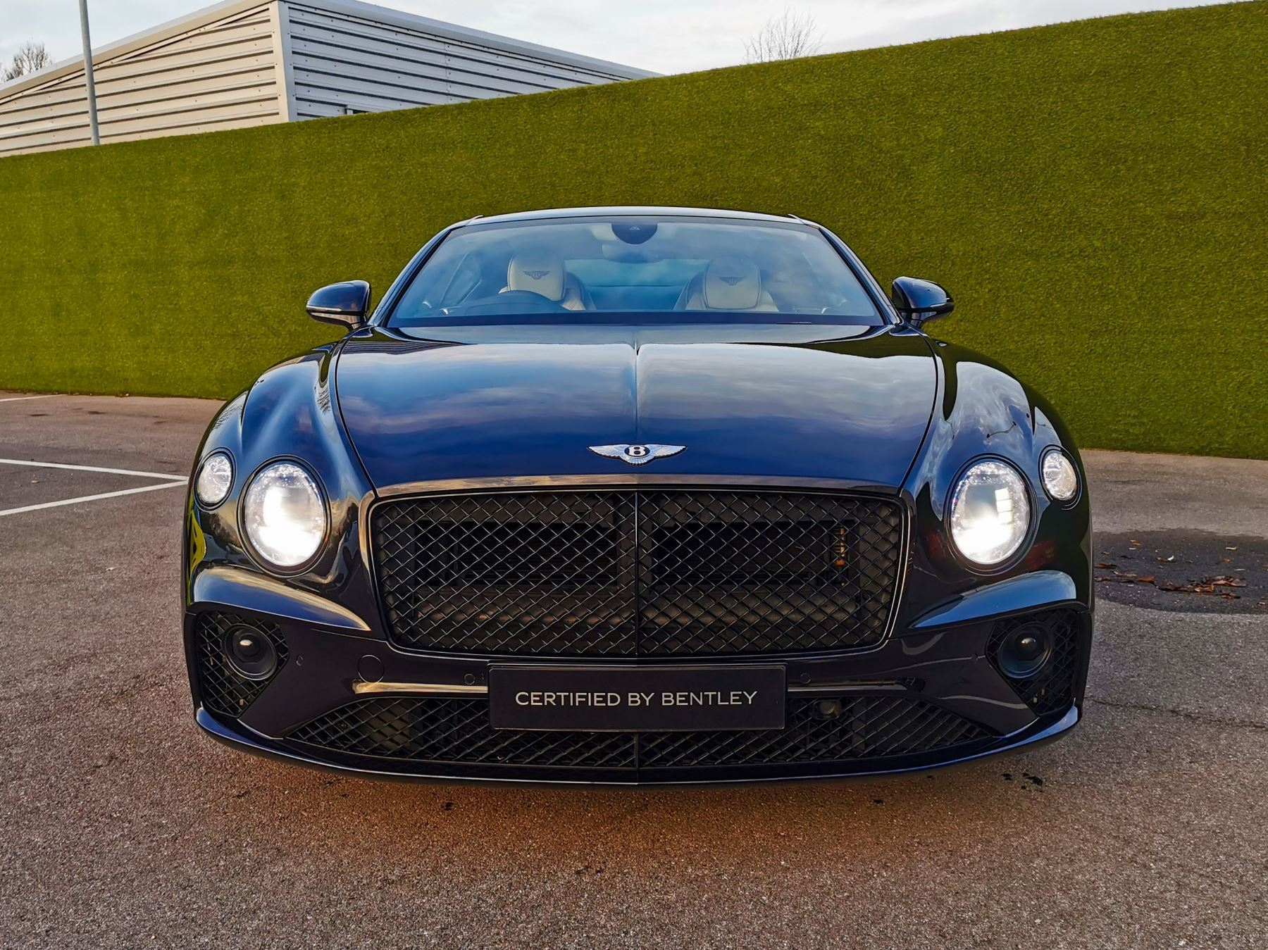Bentley Continental GT 6.0 W12 2dr image 2