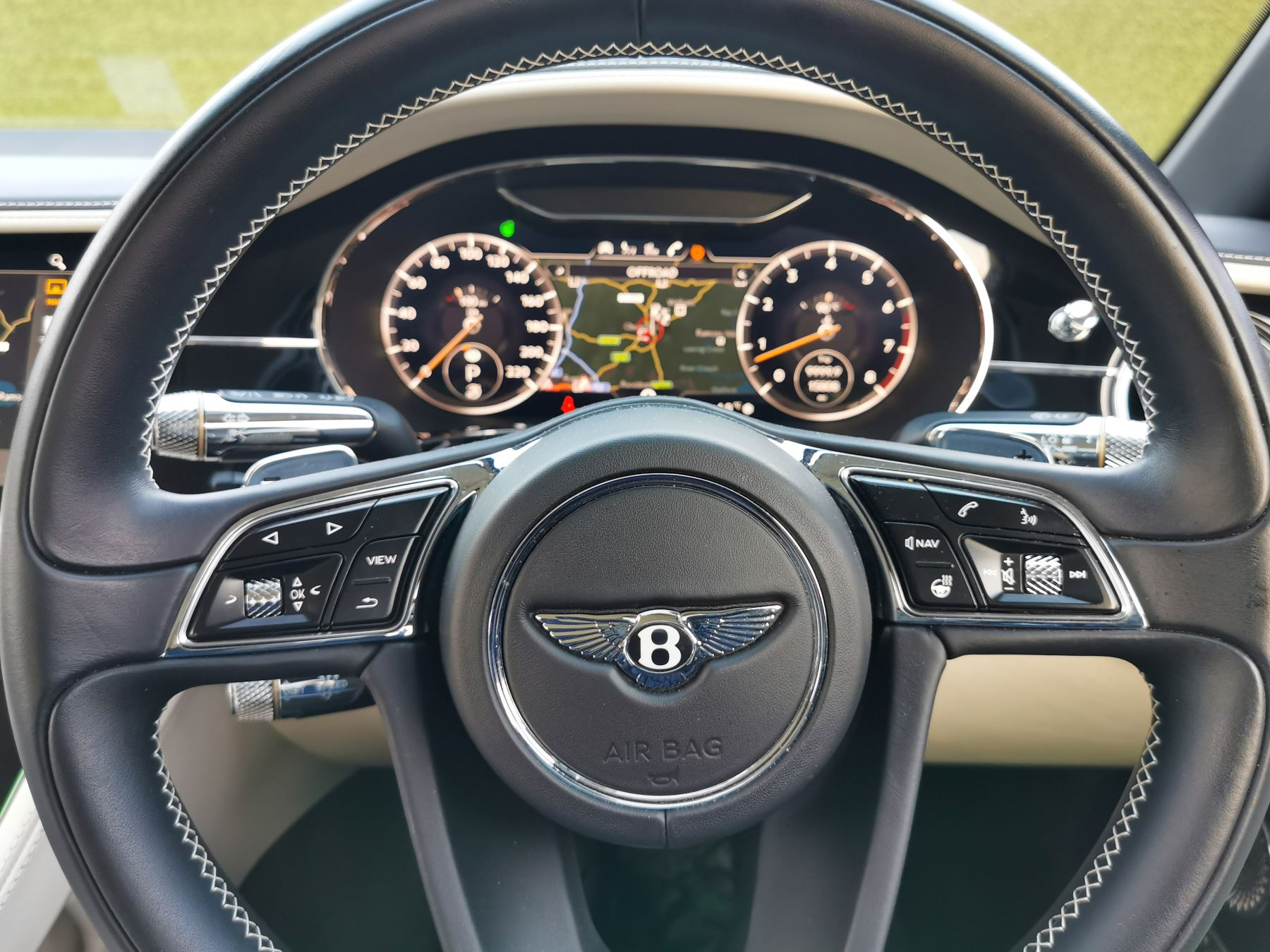 Bentley Continental GT 6.0 W12 2dr image 25