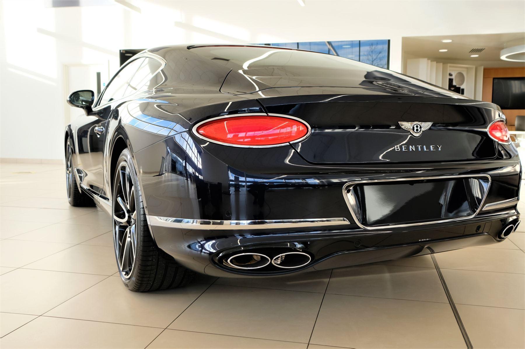 Bentley Continental GT 4.0 V8 Mulliner Edition Auto [Tour Spec] image 5