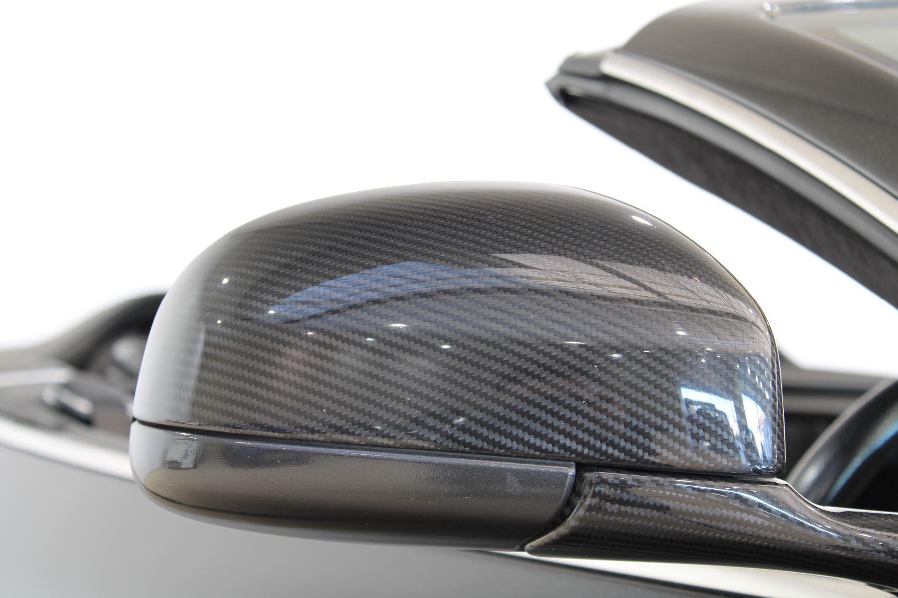 Aston Martin DBS CARBON V12 2dr Volante Touchtronic image 13