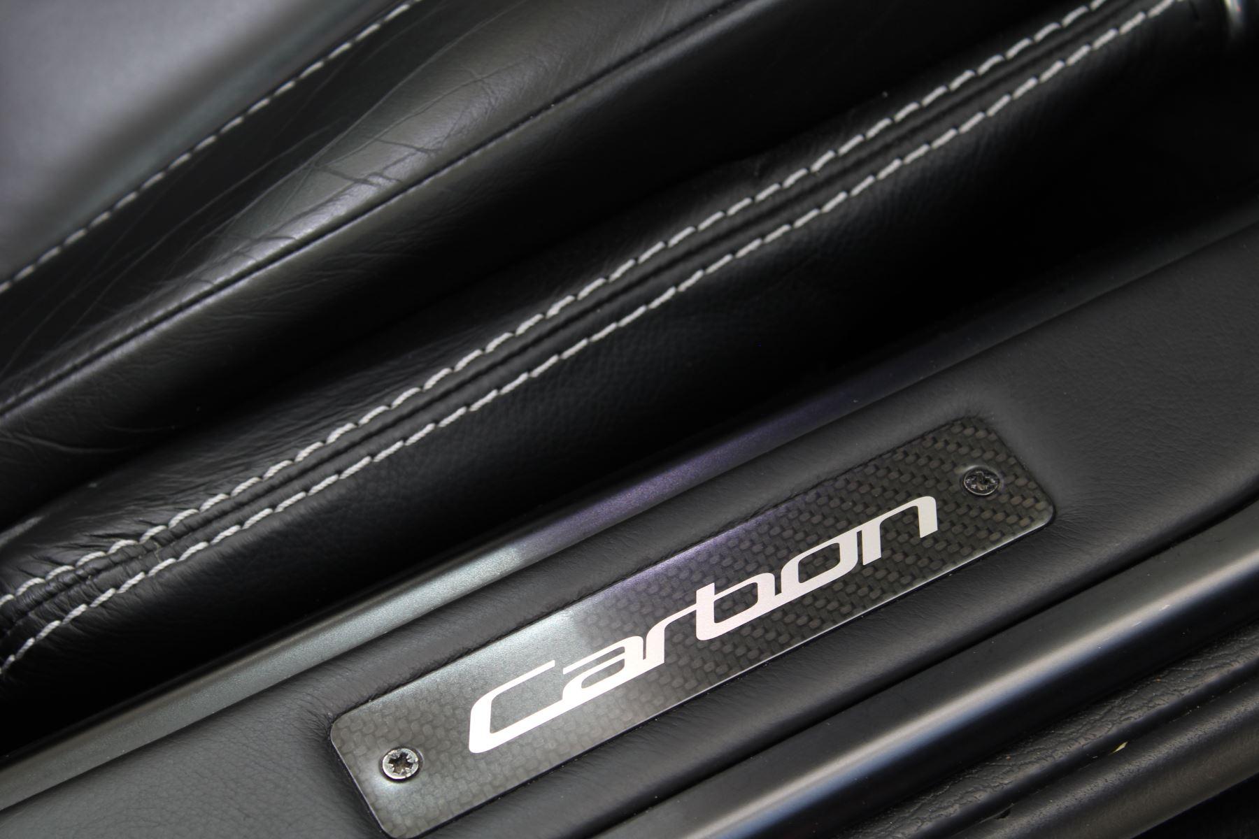 Aston Martin DBS CARBON V12 2dr Volante Touchtronic image 19